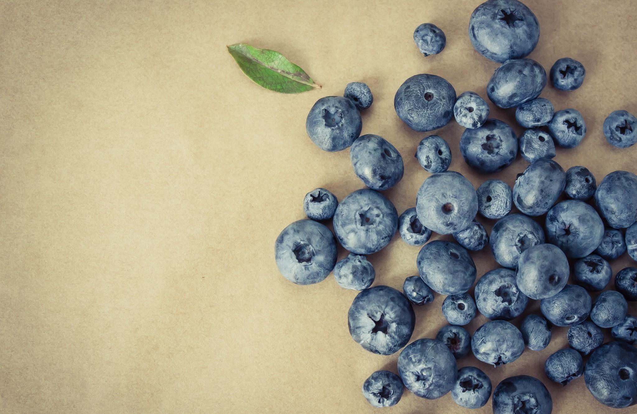 Food Blueberry 2048x1332