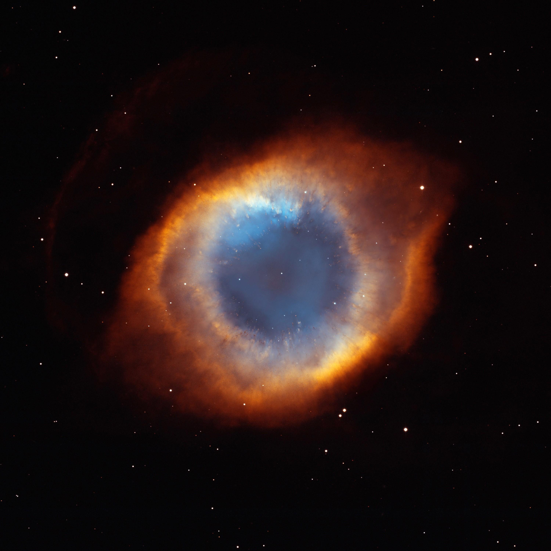 Helix Nebula Nebula 3000x3000