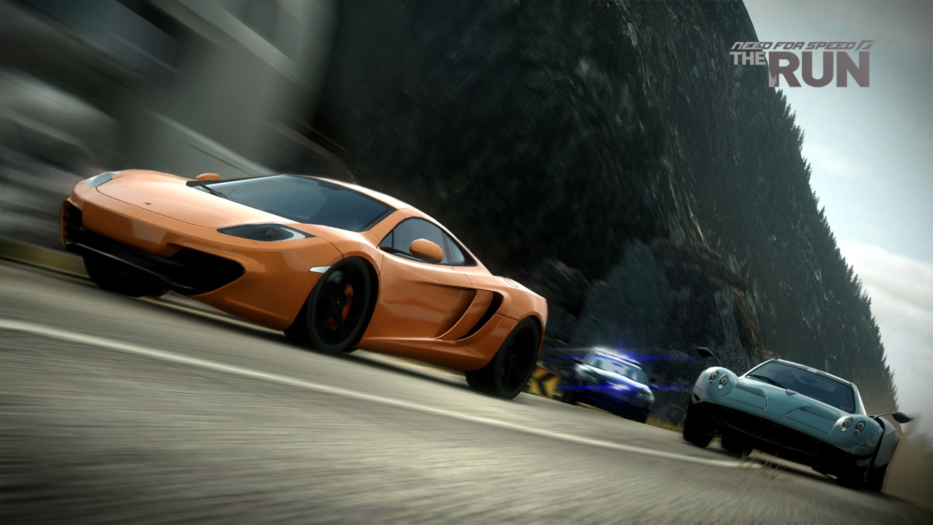 Need For Speed The Run Need For Speed Car Vehicle 1920x1080