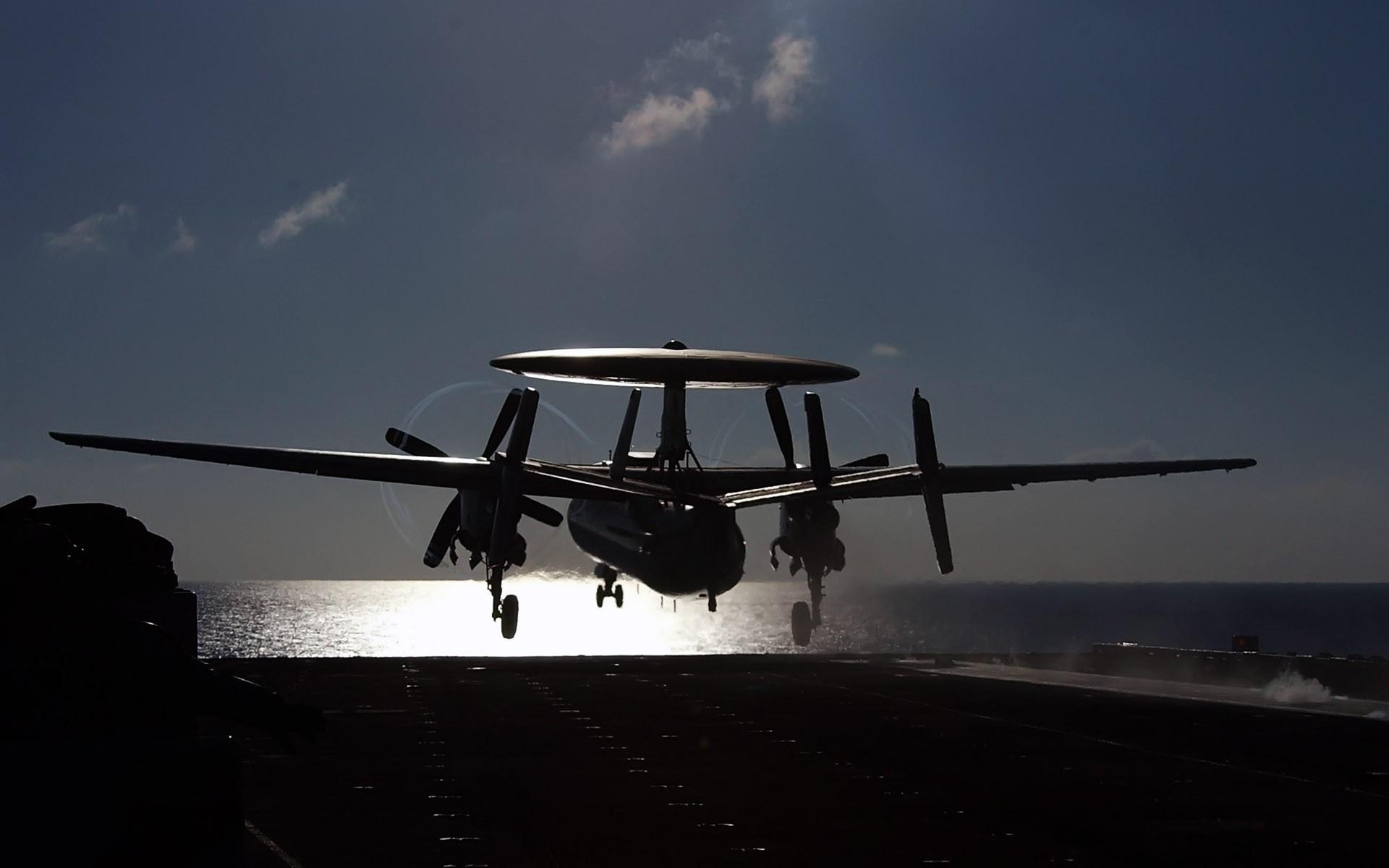 Airplane Warplanes Military Aircraft Aircraft Vehicle 1920x1200