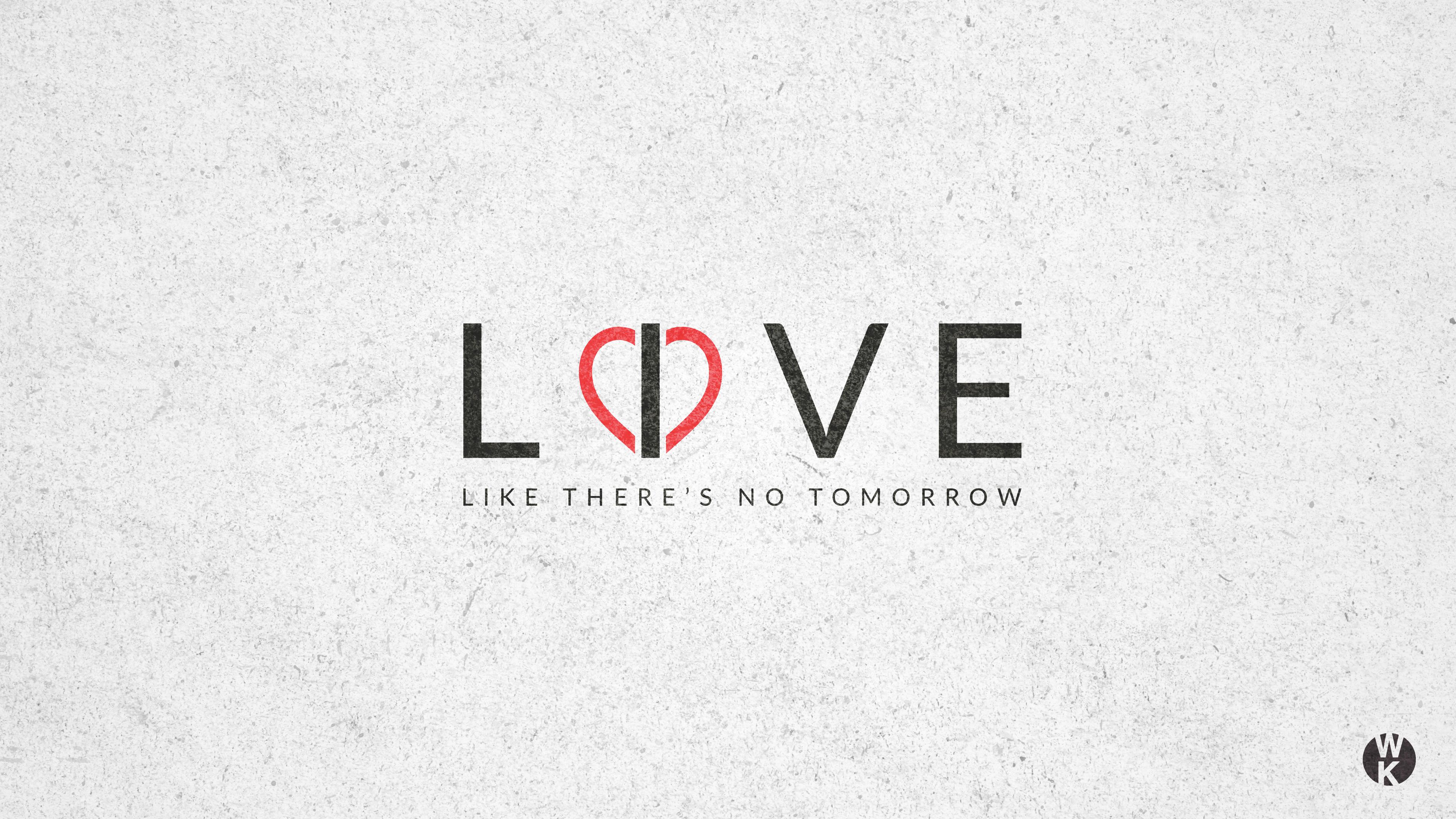 Love Artistic Statement 3840x2160