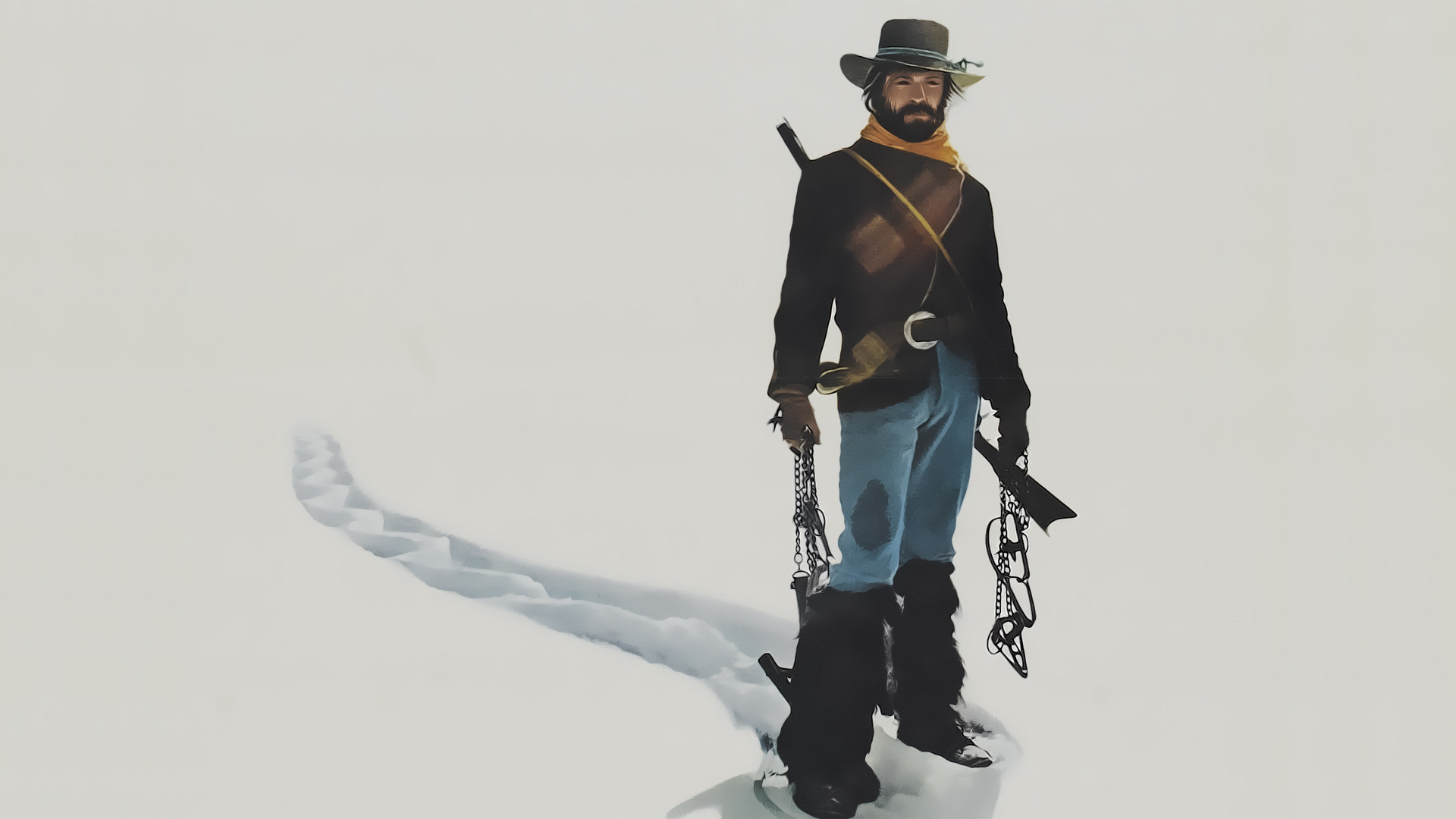 Movie Jeremiah Johnson 1920x1080