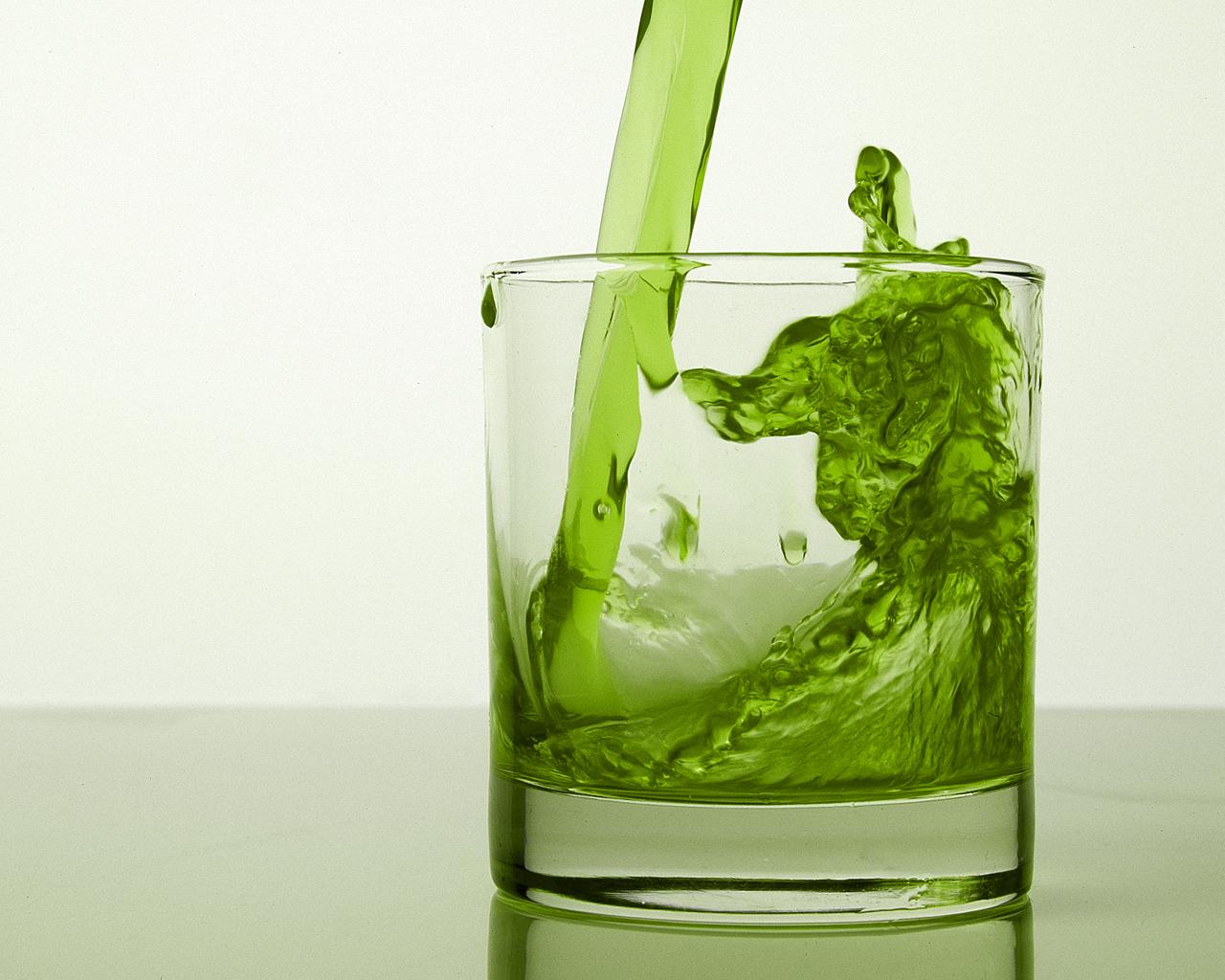 Drink Green 1280x1024