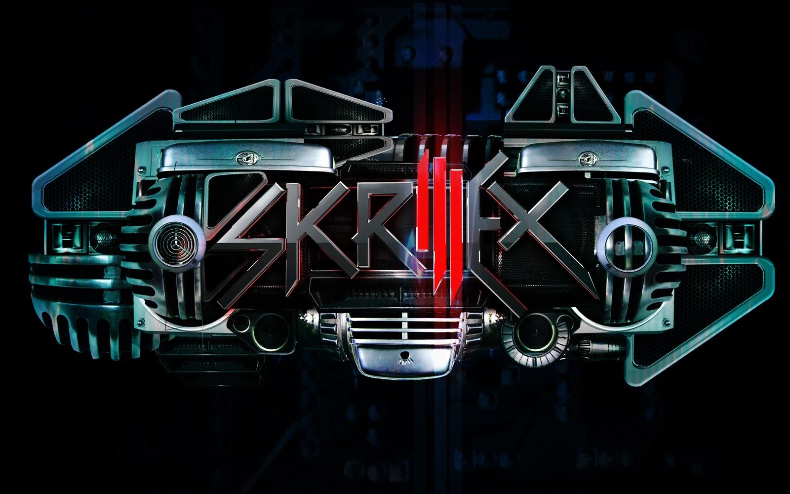 Dubste Music Skrillex Trance 1600x1000