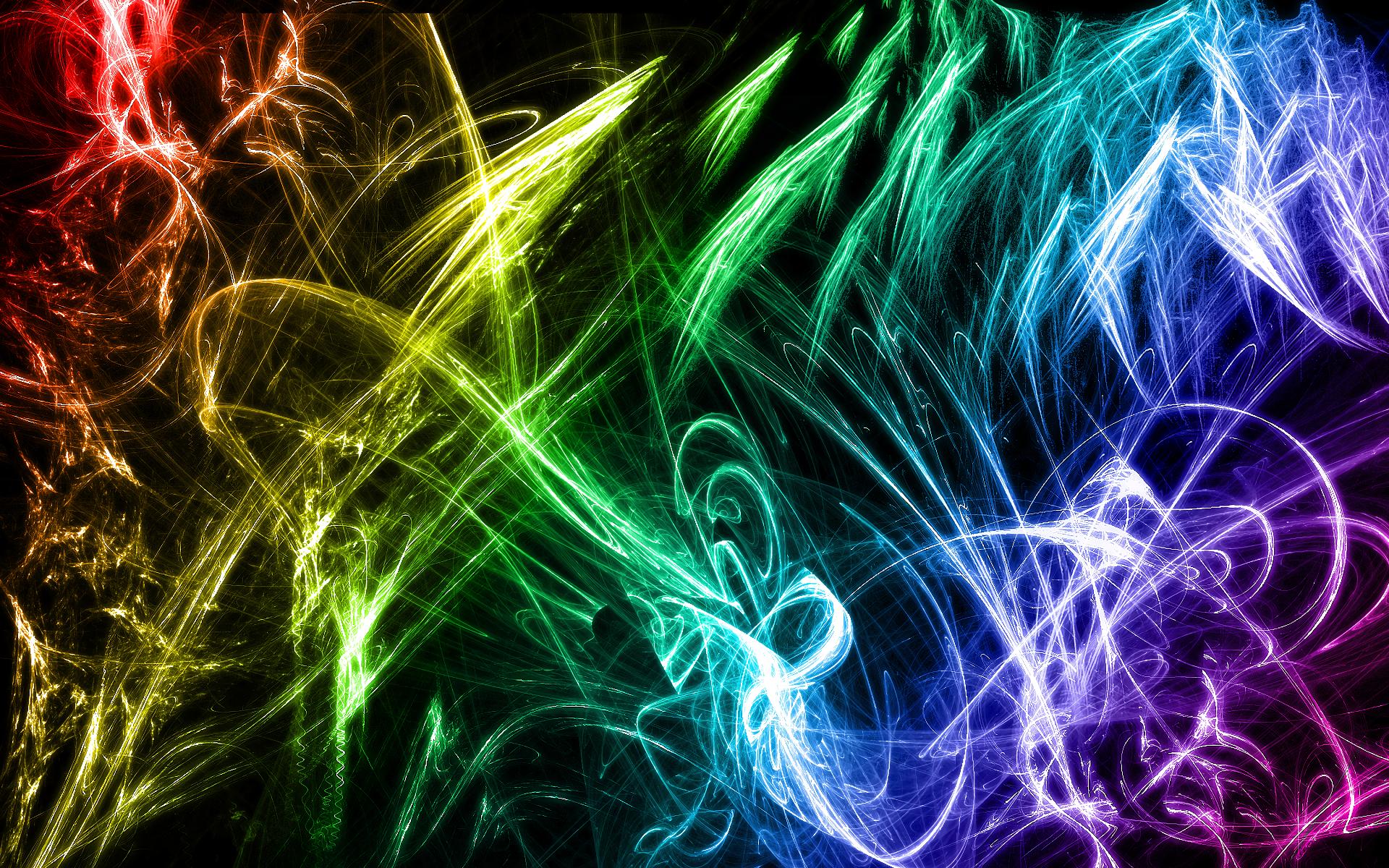 Colorful Colors 1920x1200