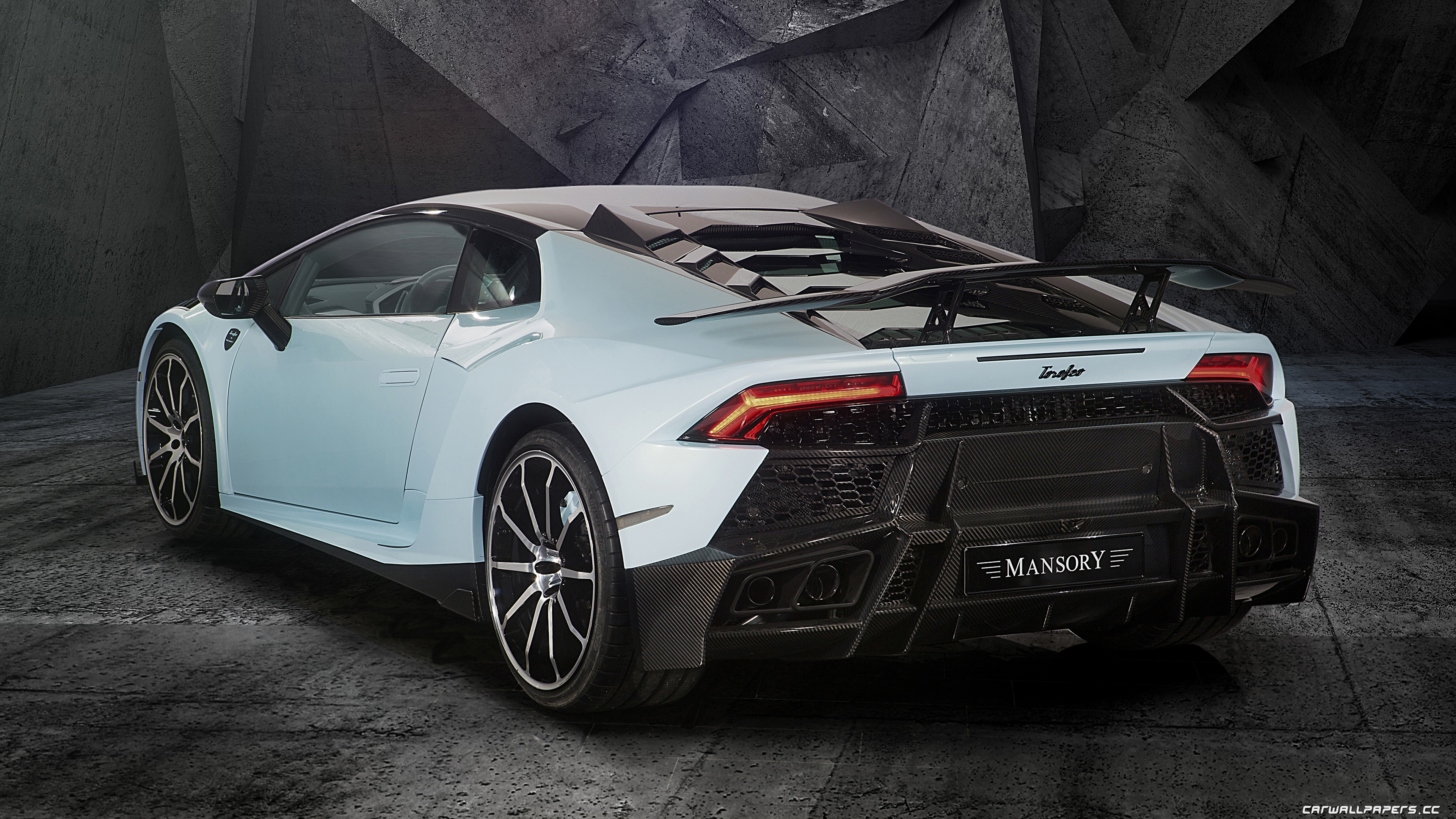 Lamborghini 3840x2160
