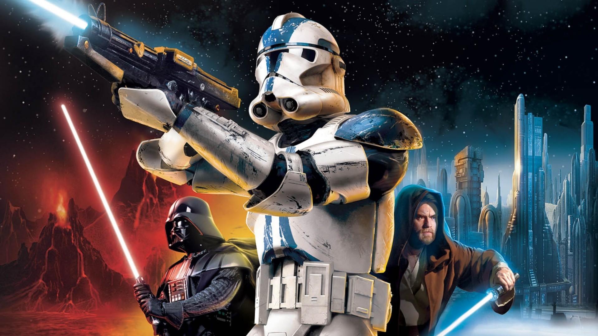 Star Wars Wallpaper Resolution 1920x1080 Id 909813 Wallha Com