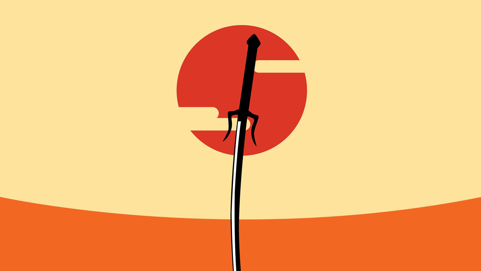 Anime Samurai Champloo Wallpaper Resolution 1920x1080 Id 977854 Wallha Com