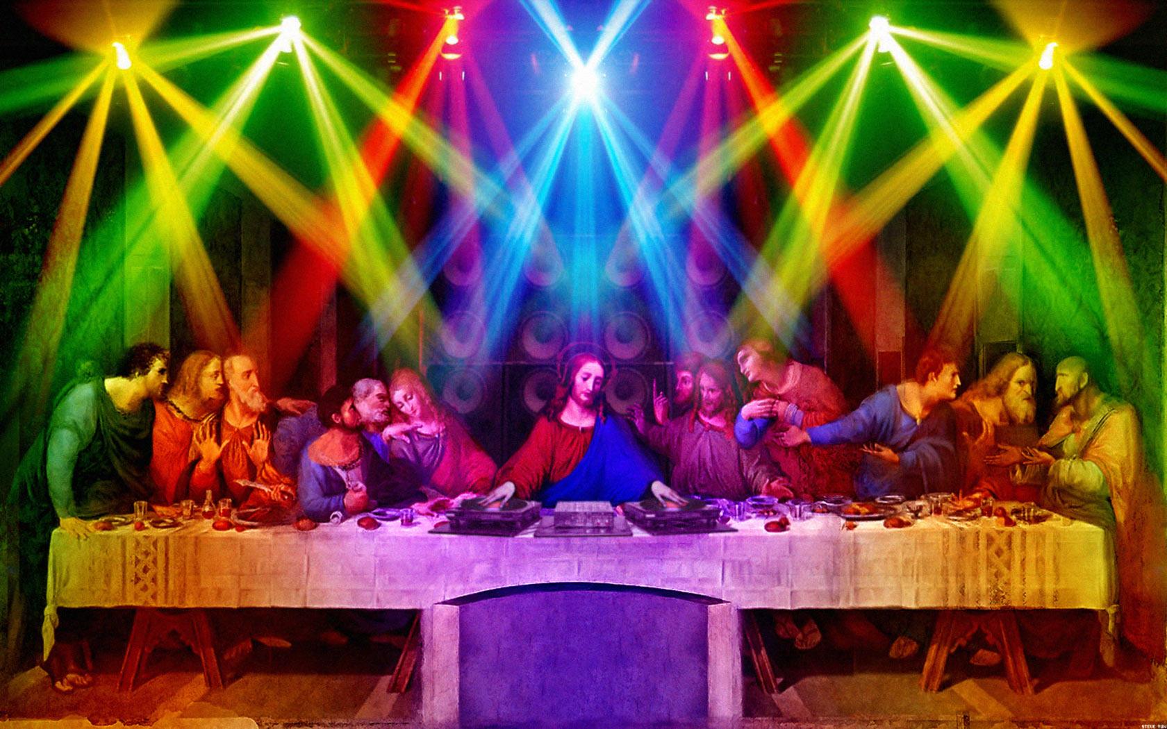 Music DJ 1680x1050