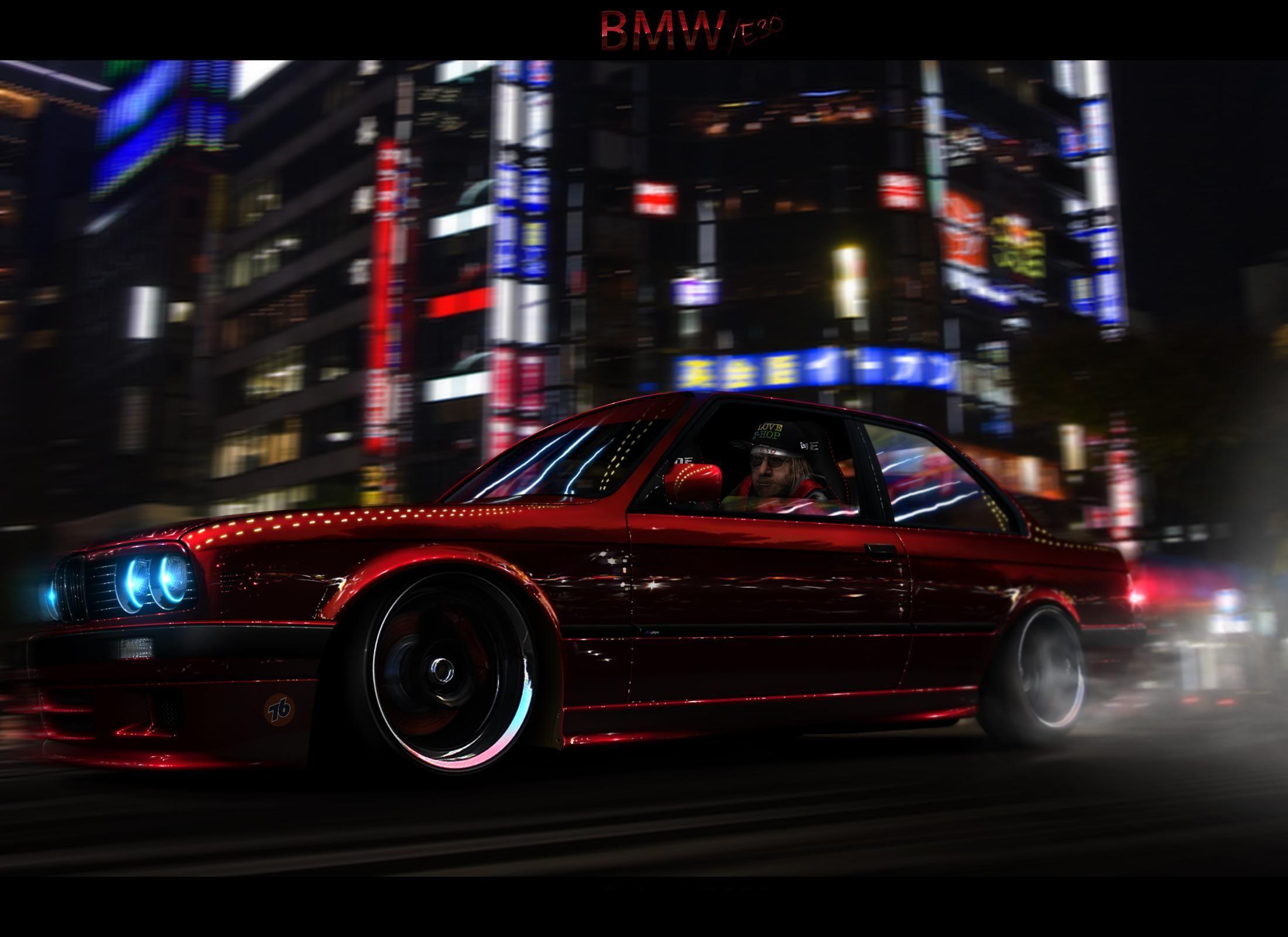 Bmw Bmw M1 Bmw M3 Red Bmw E36 Tuner Car Black Blue Wallpaper Resolution 2200x1600 Id 925567 Wallha Com
