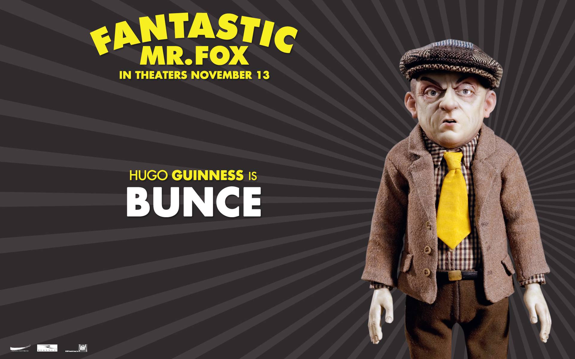 Movie Fantastic Mr Fox Wallpaper Resolution 1920x1200 Id 991903 Wallha Com