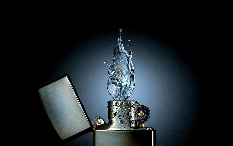 Artistic Elemental 1440x900