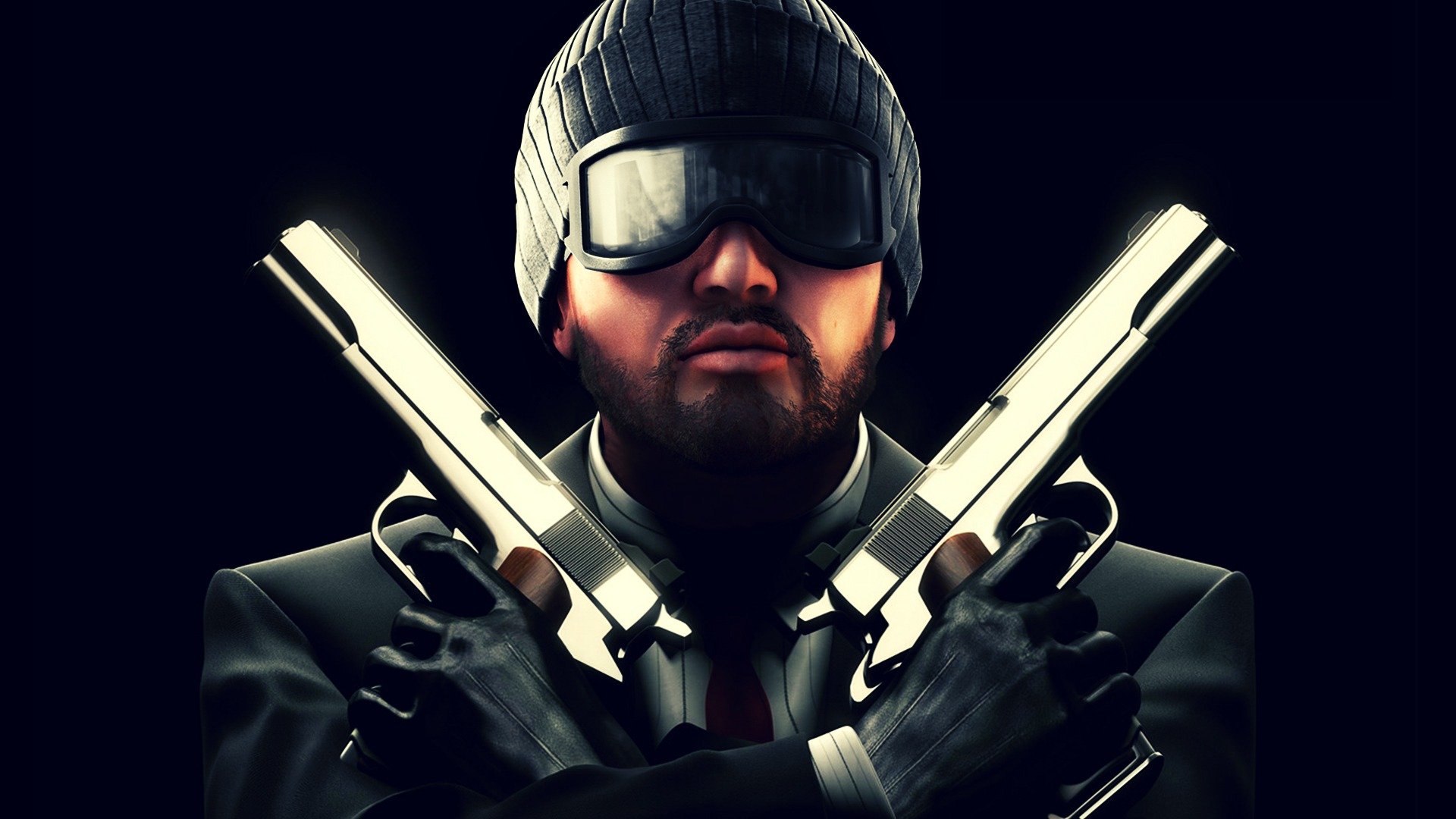 Video Game Point Blank 1920x1080
