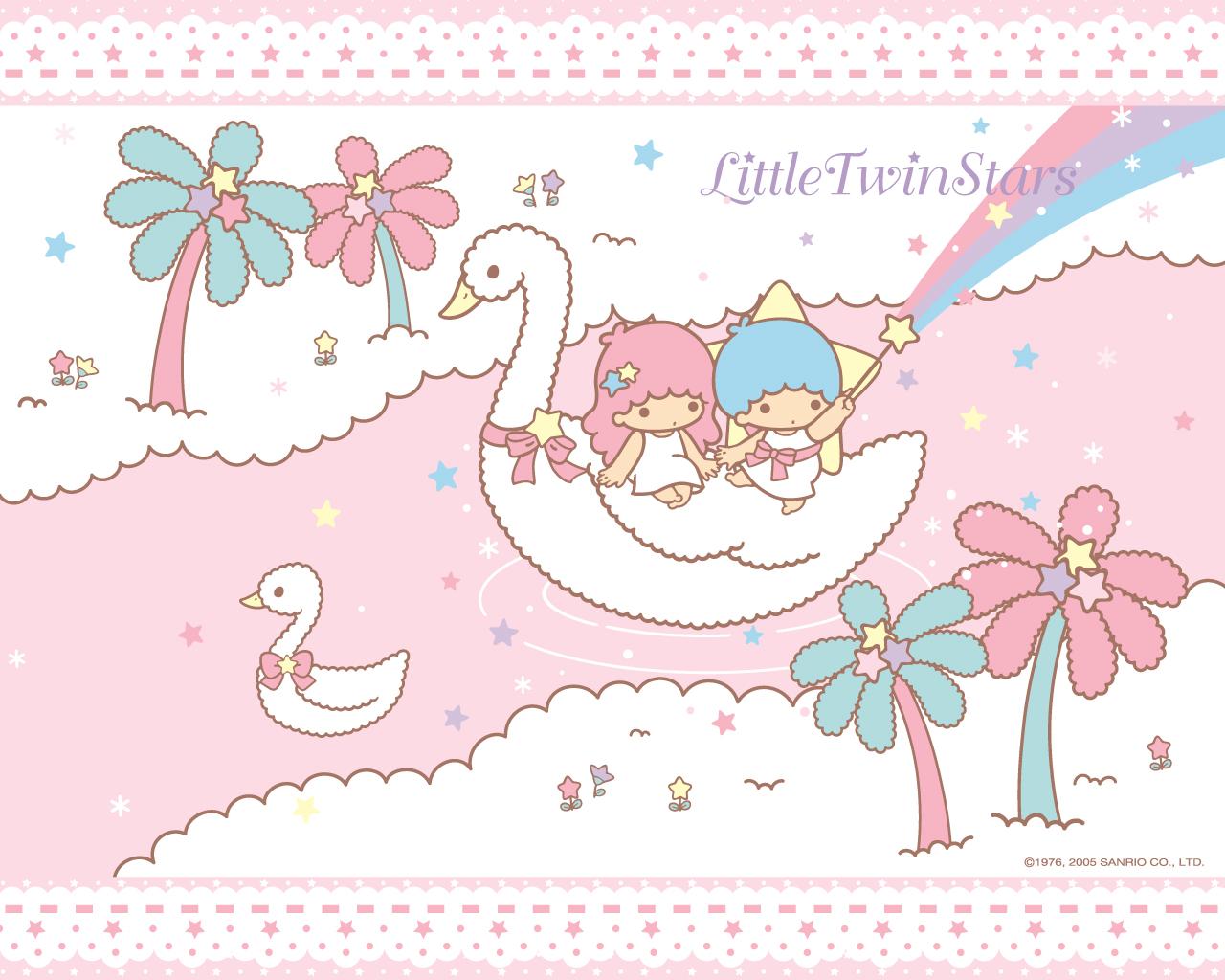 Hello Kitty 1280x1024