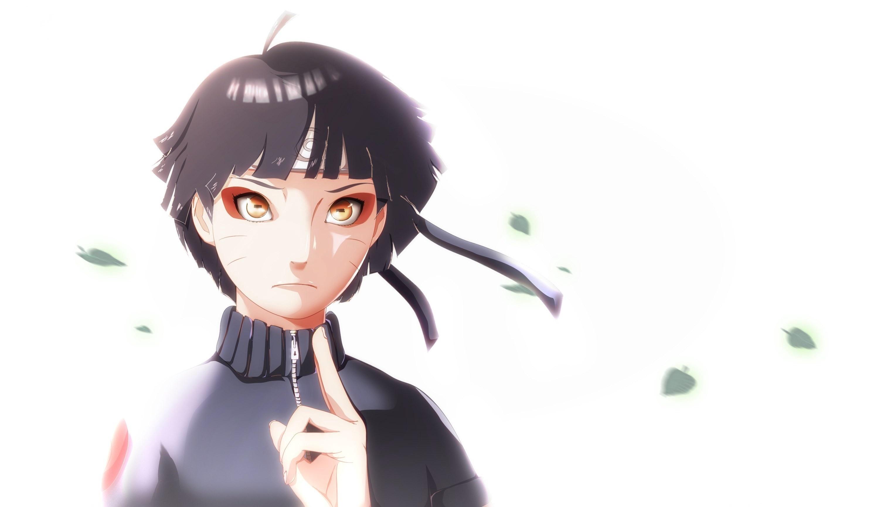 Himawari Uzumaki Naruto 2999x1729