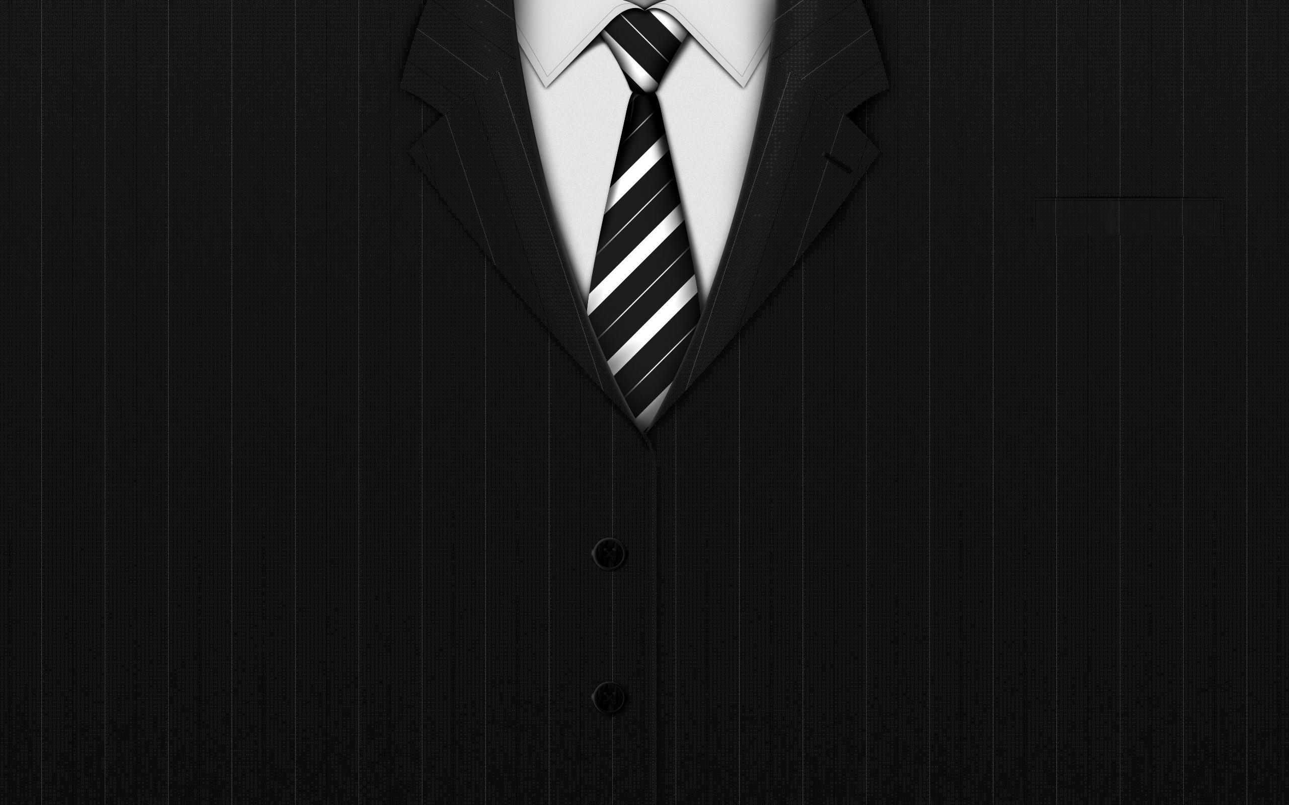 Suit 2560x1600