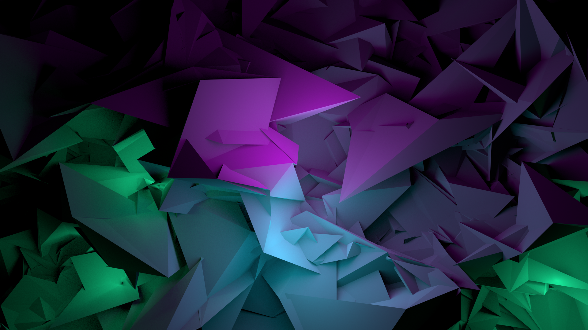 Abstract Artistic 1920x1080