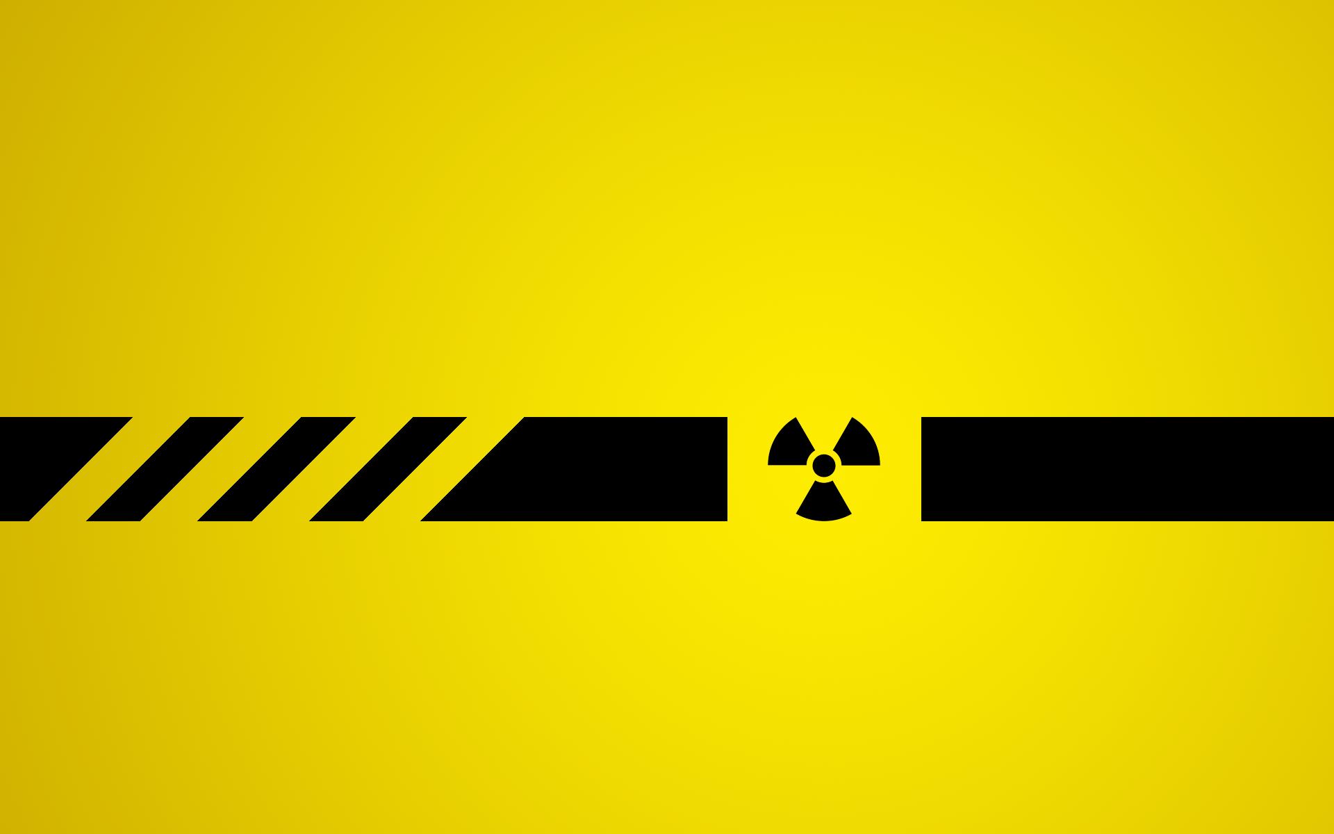 Sci Fi Radioactive 1920x1200