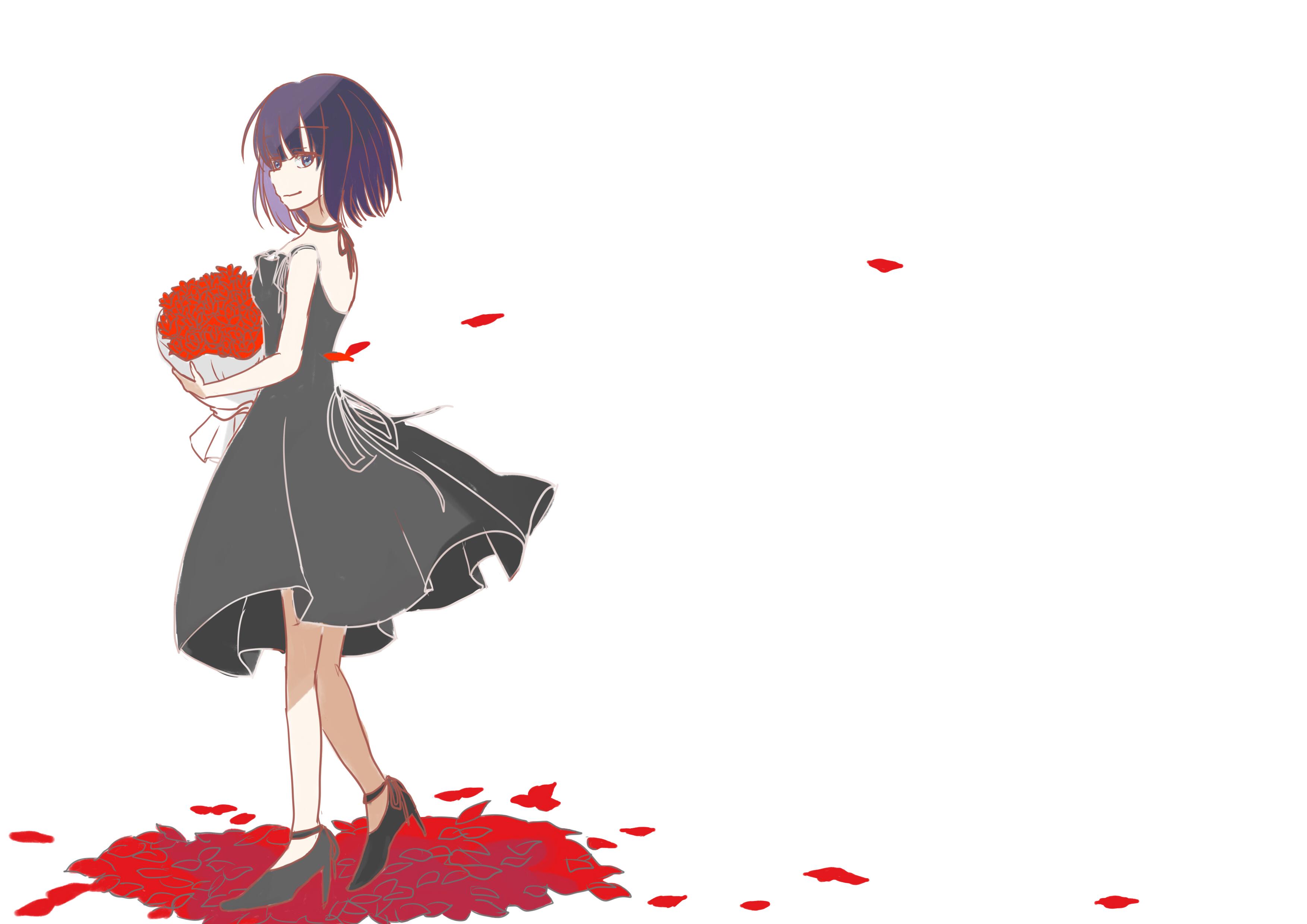 Hanabi Yasuraoka 3507x2480