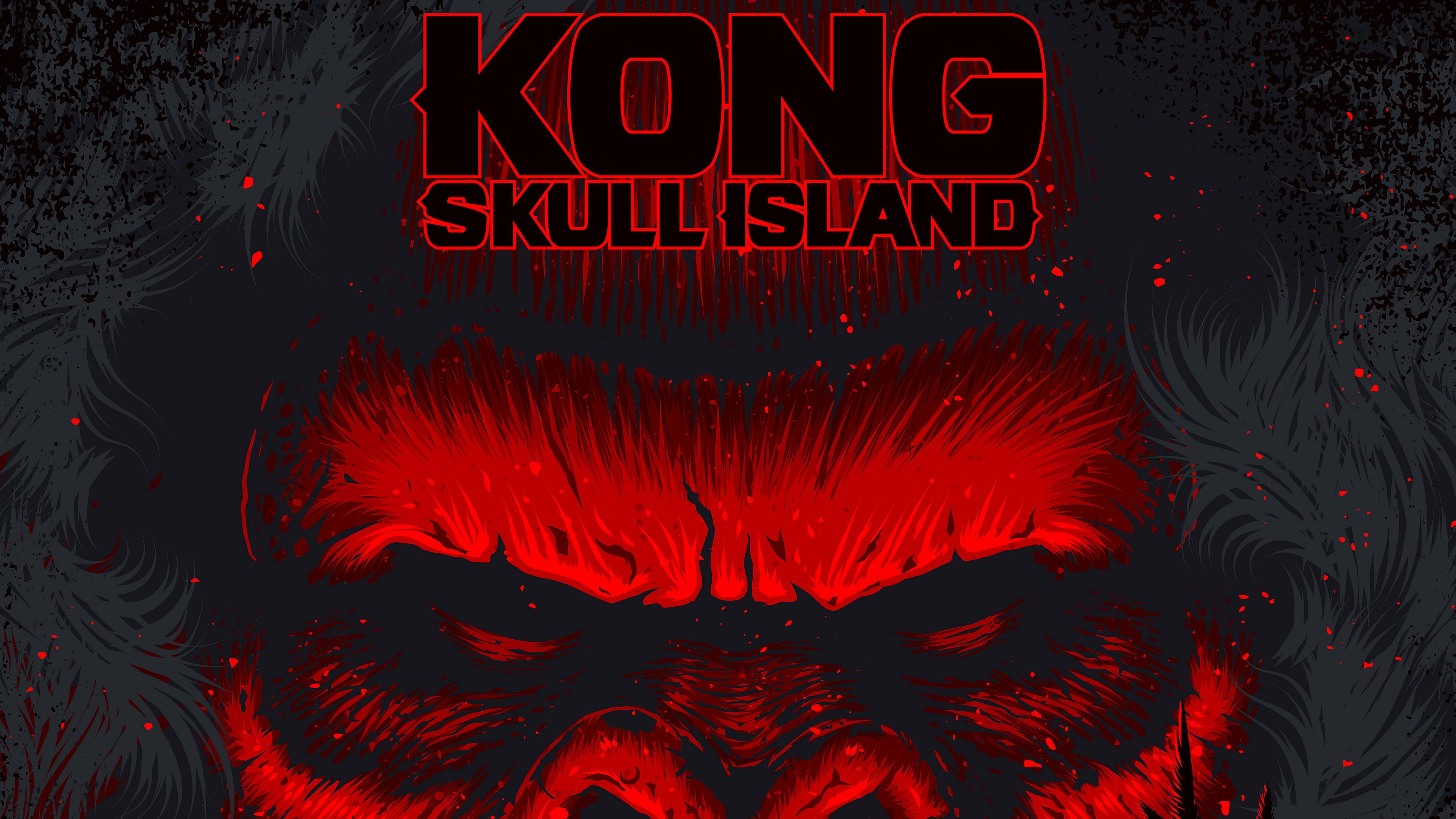 Movie Kong Skull Island 3850x2166