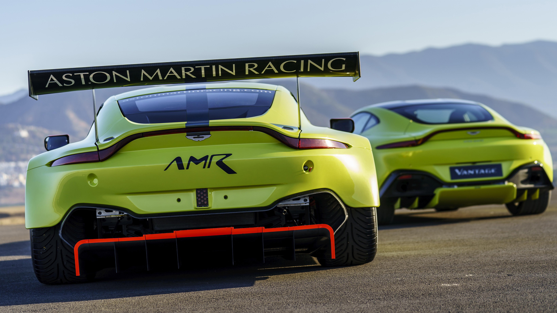 Aston Martin Aston Martin Vantage Aston Martin Vantage Gte Race Car Wallpaper Resolution 5632x3168 Id 1051165 Wallha Com