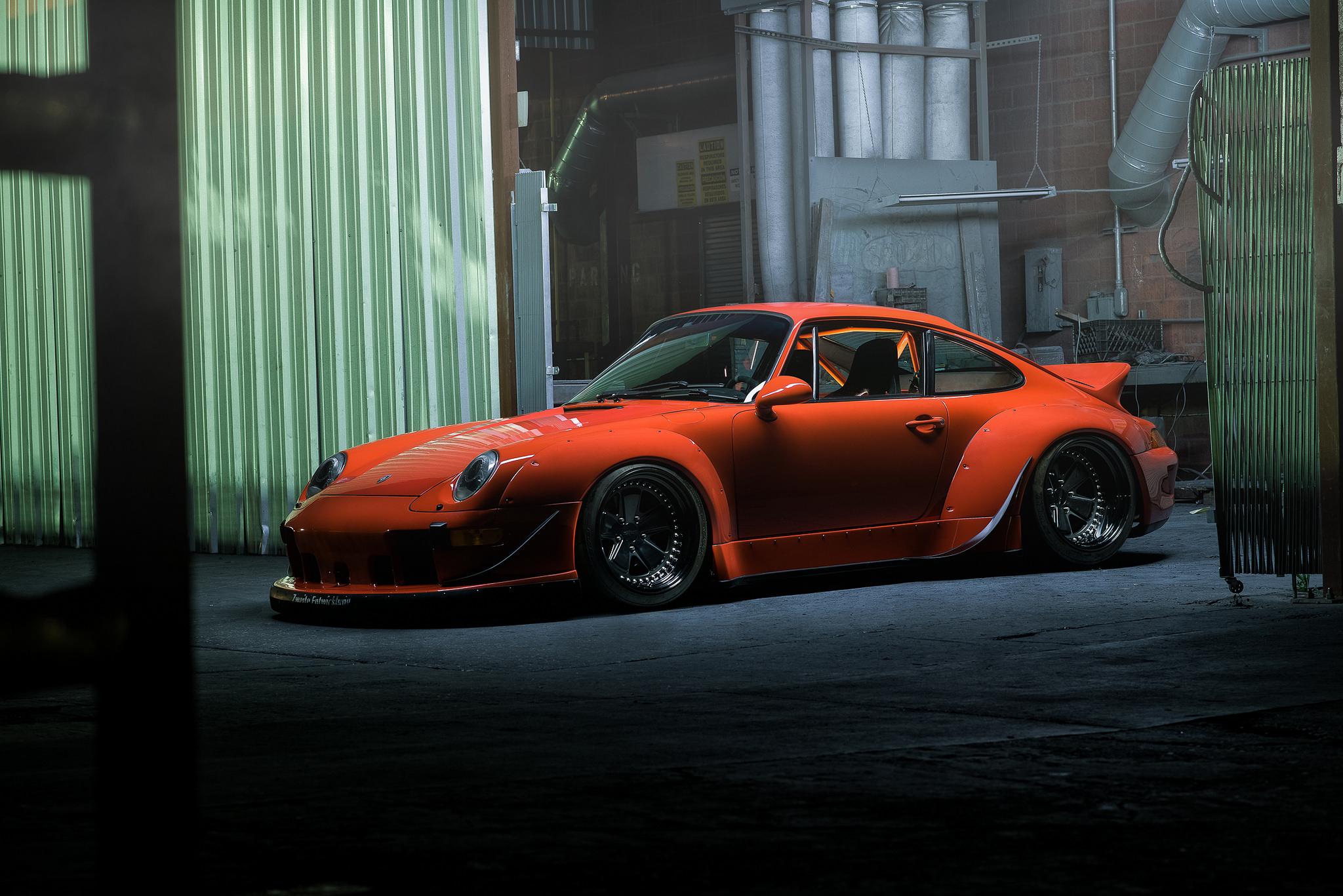 Vehicles Porsche 2048x1367