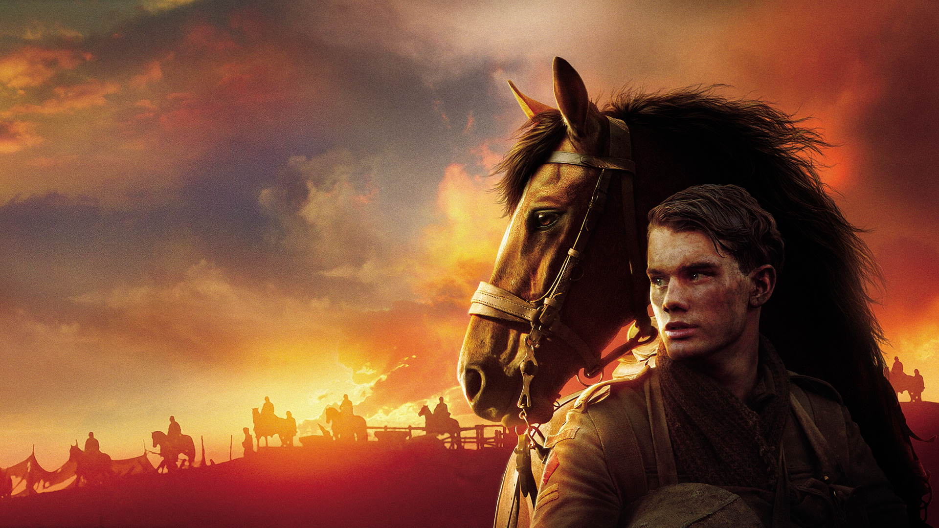Movie War Horse Wallpaper Resolution 1920x1080 Id 1022276 Wallha Com