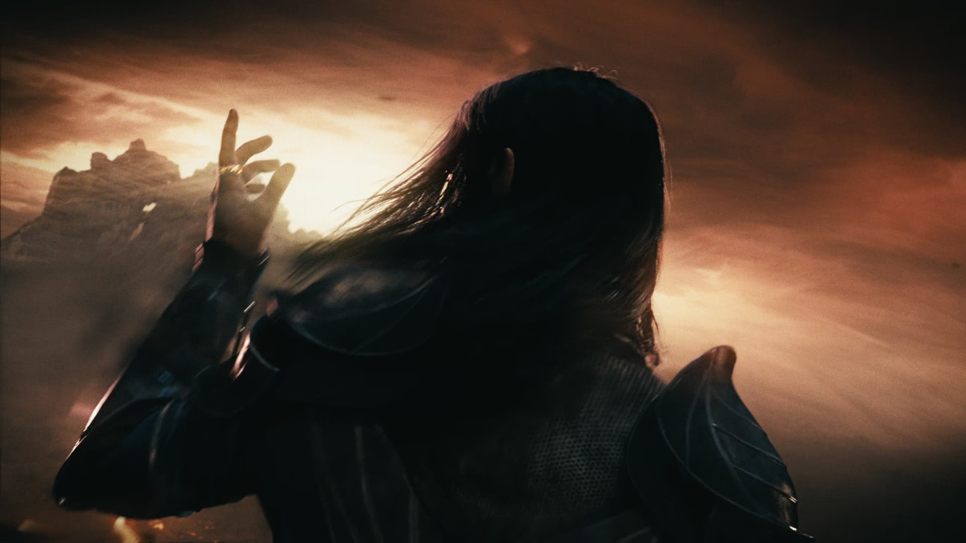 Video Game Middle Earth Shadow Of Mordor 1920x1080