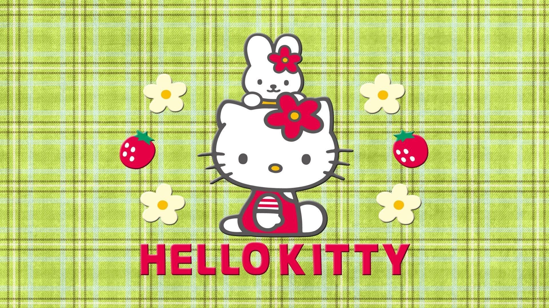Anime Hello Kitty 1920x1080
