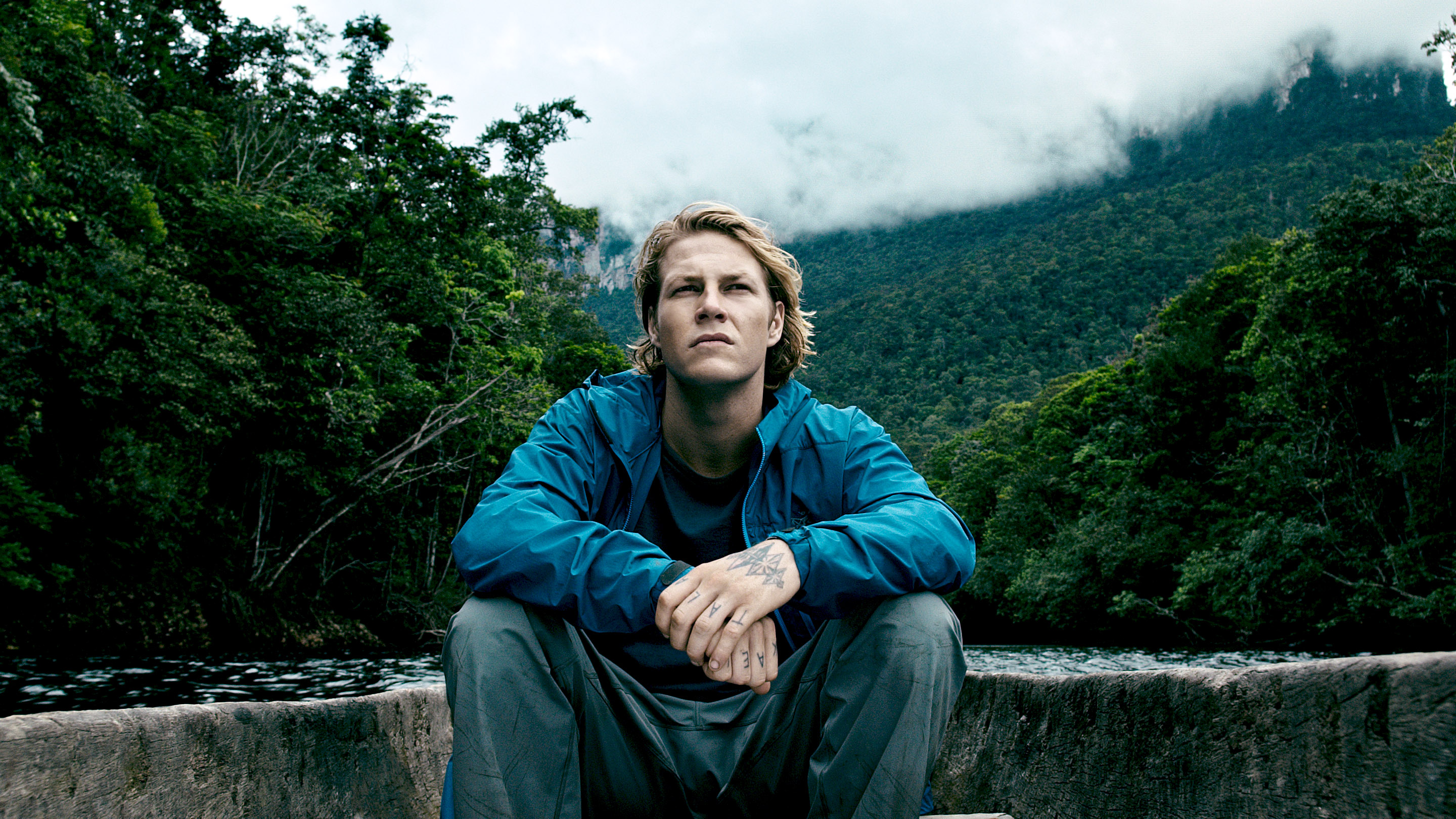 Johnny Utah Luke Bracey 2880x1620