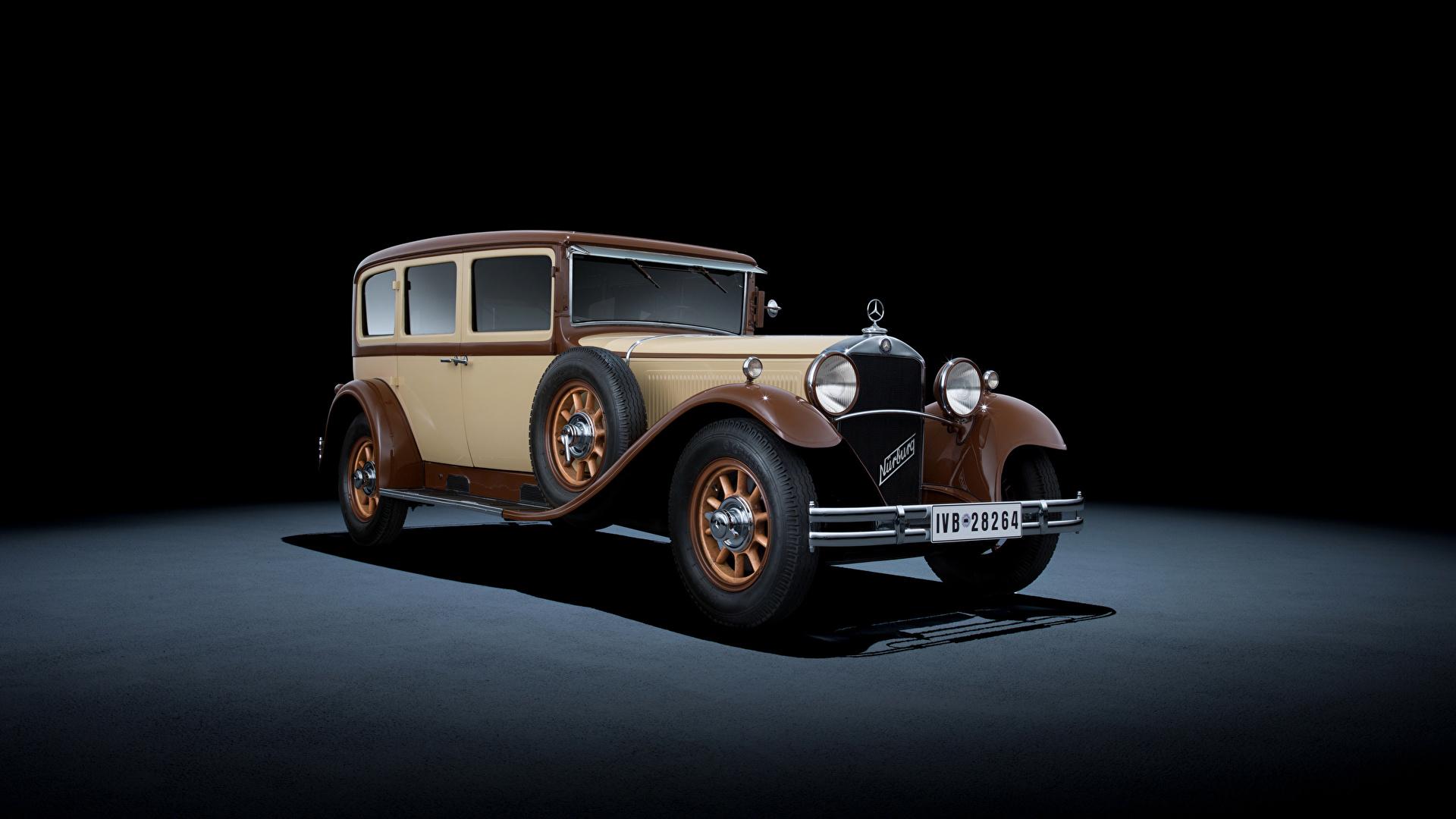 Vehicles Mercedes 1920x1080