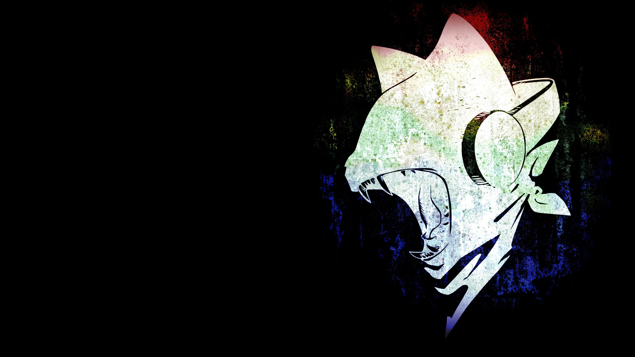 Monstercat Minimalism 2560x1440