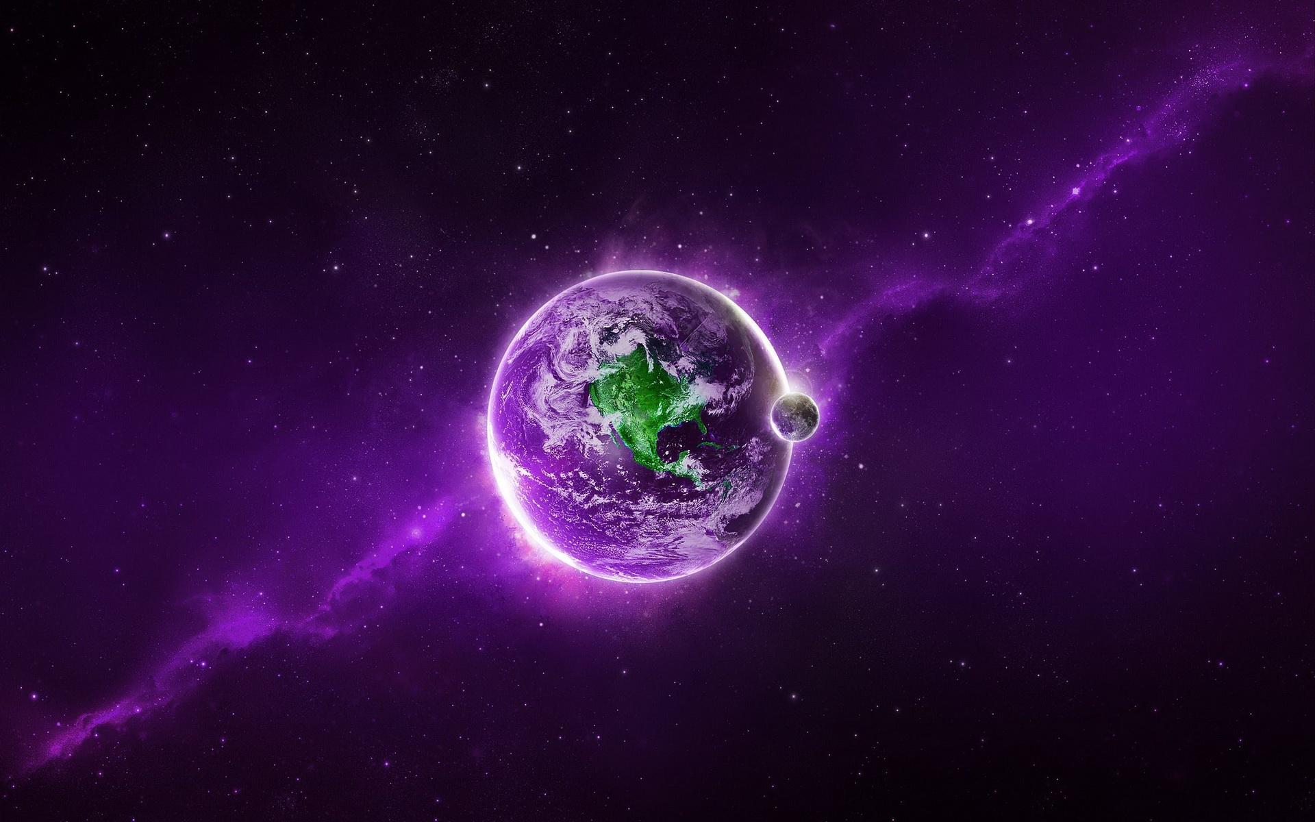 Sci Fi Planet 1920x1200