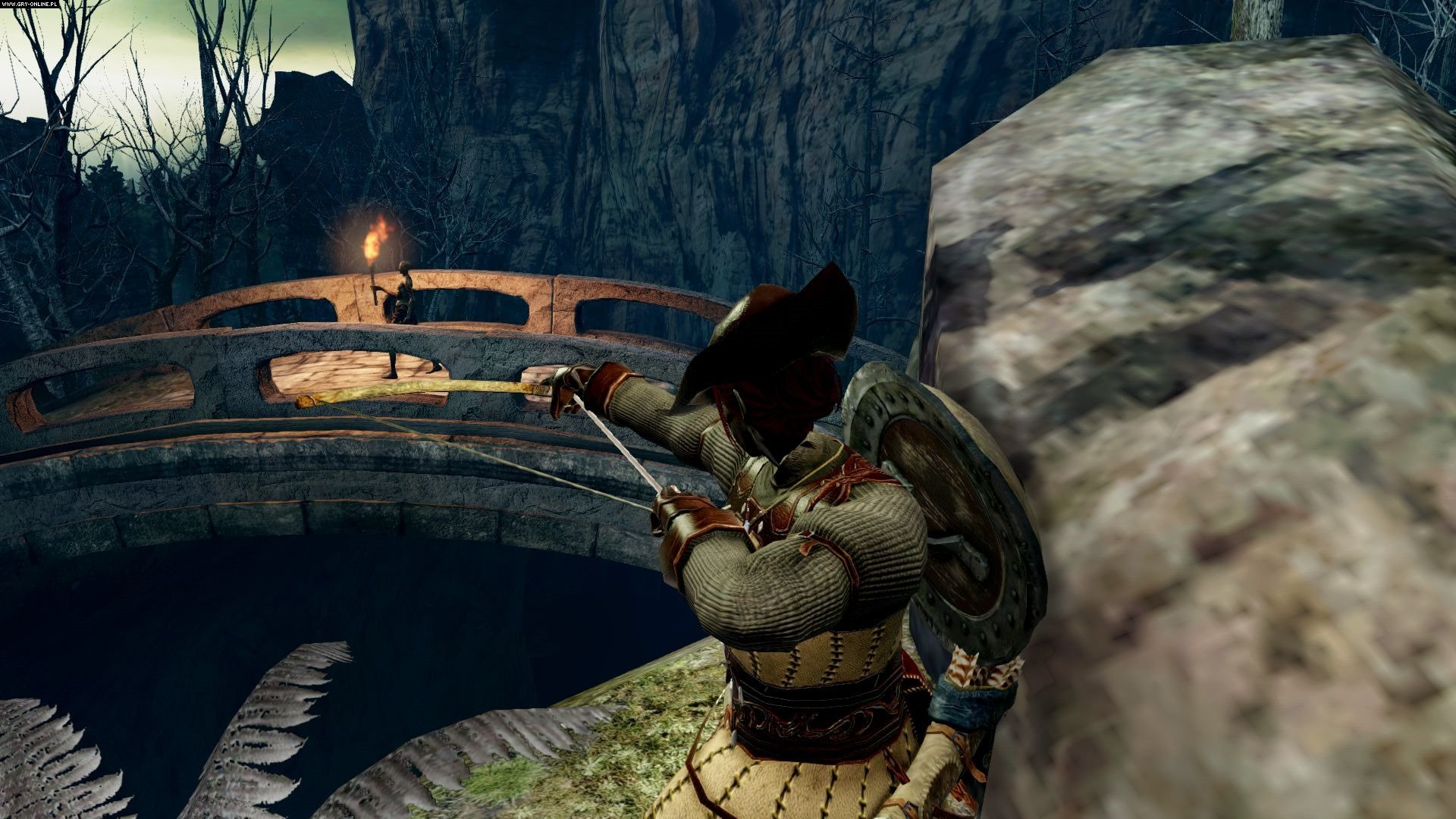 Video Game Dark Souls Ii 1920x1080