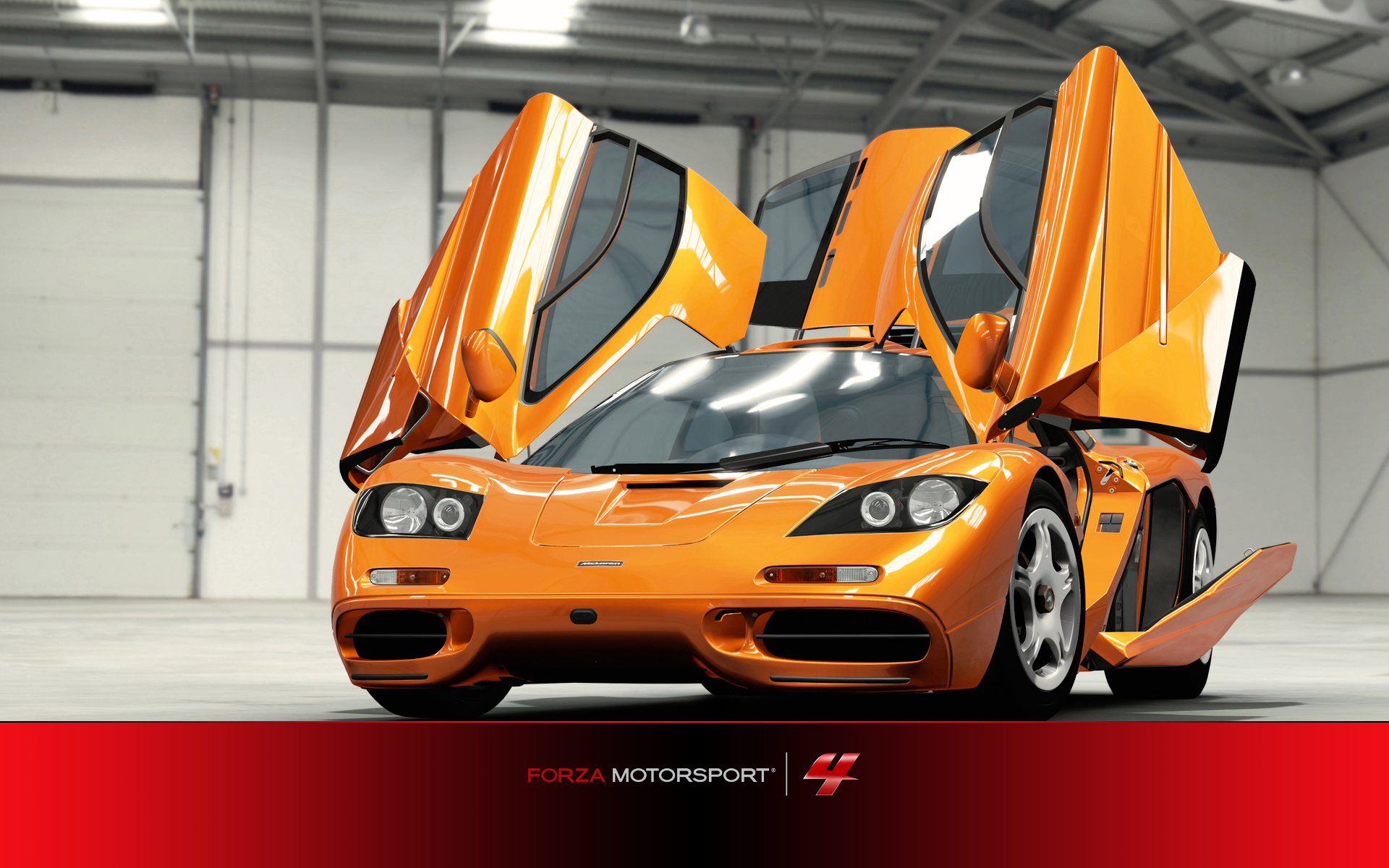 Video Game Forza Motorsport 4 1920x1200