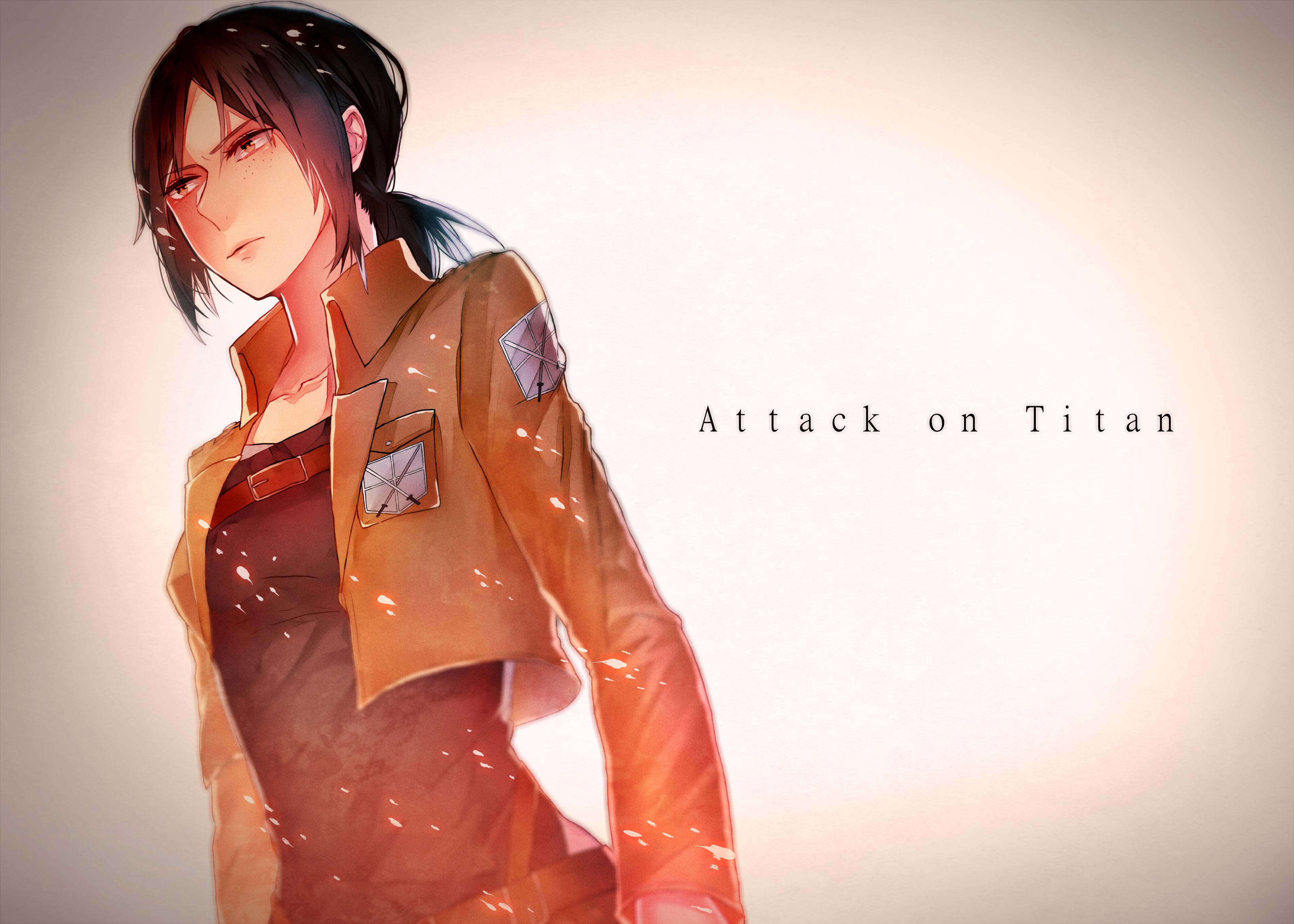Ymir Attack On Titan Wallpaper Resolution 3800x2714 Id 1032949 Wallha Com