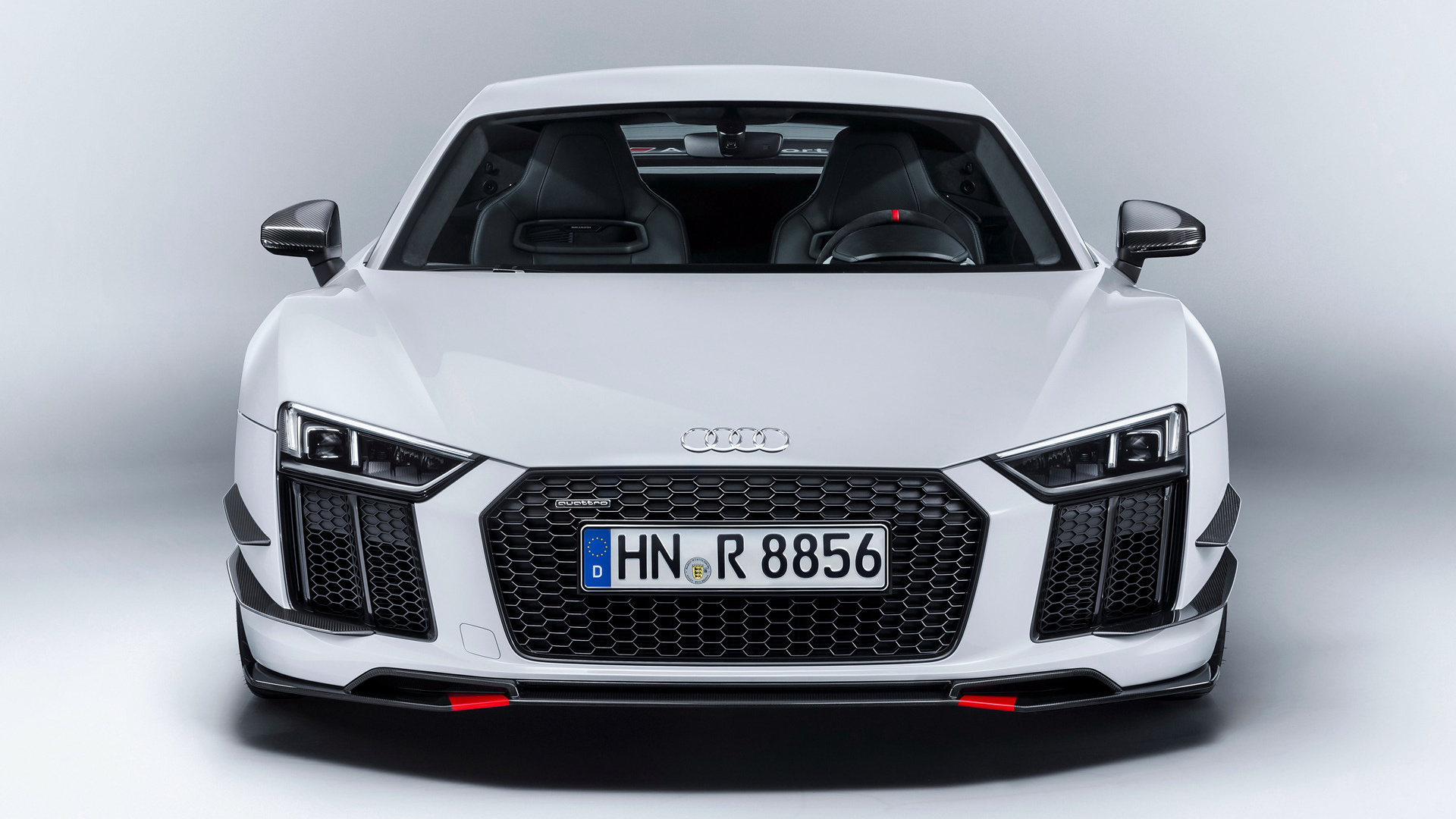 Audi R8 Car Coupe Luxury Car Sport Car White Car Wallpaper Resolution 1920x1080 Id 1079165 Wallha Com