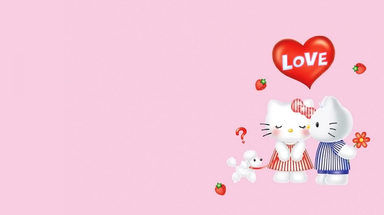 Hello Kitty 1440x810
