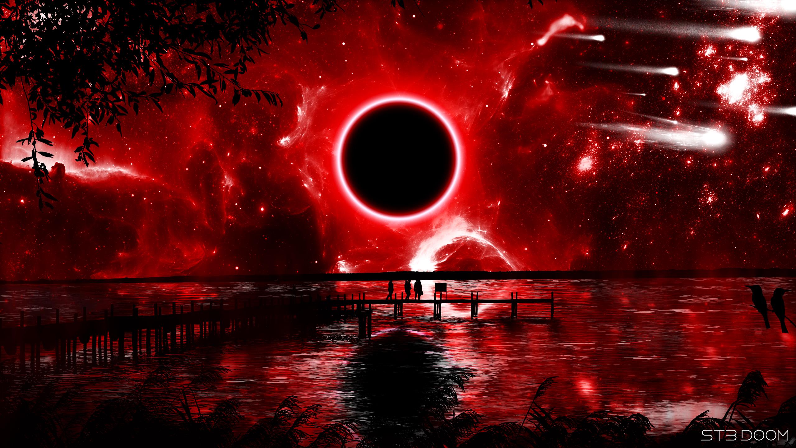 Eclipse 2560x1440