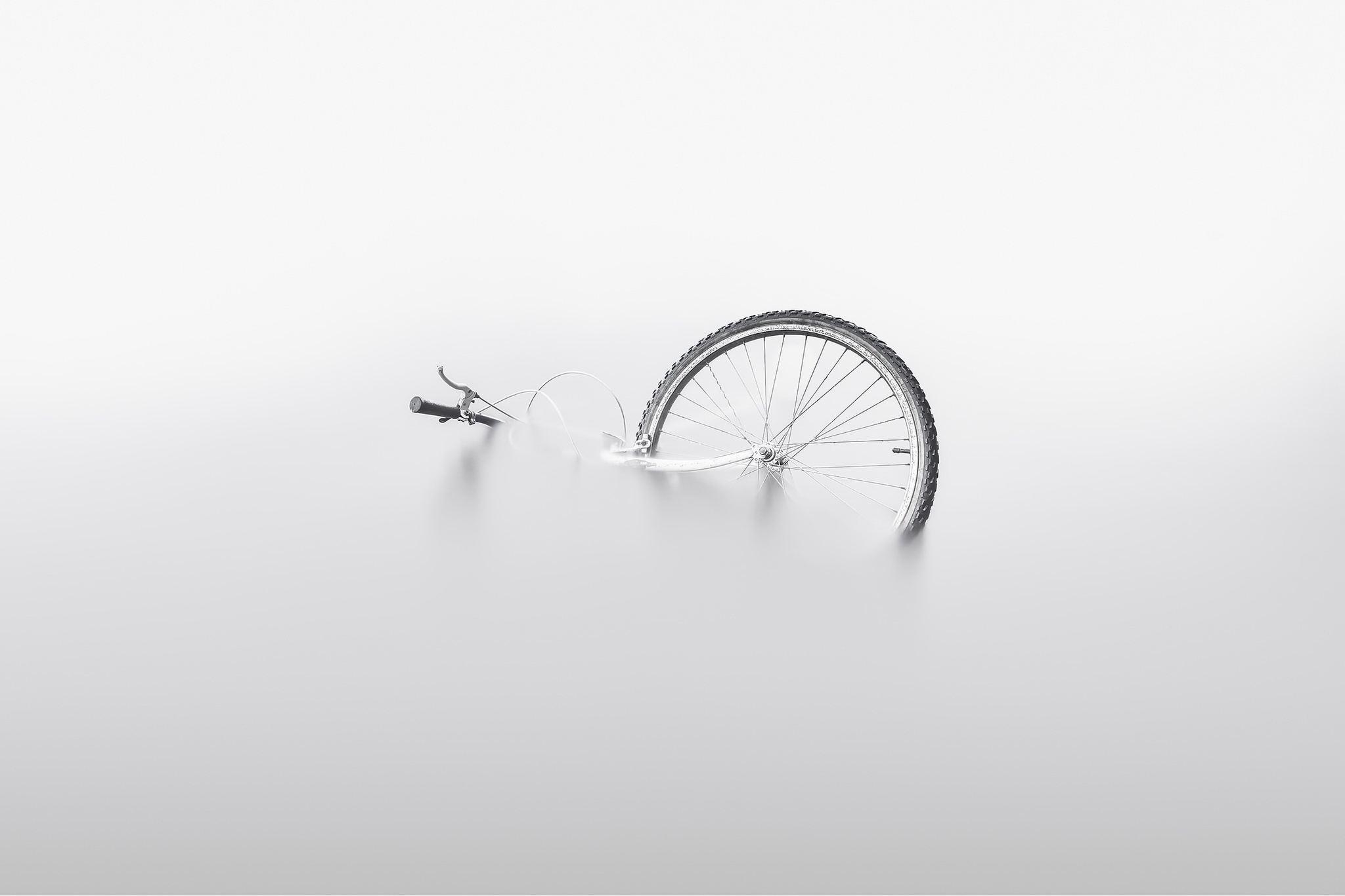 Sports Bicycle 2048x1366