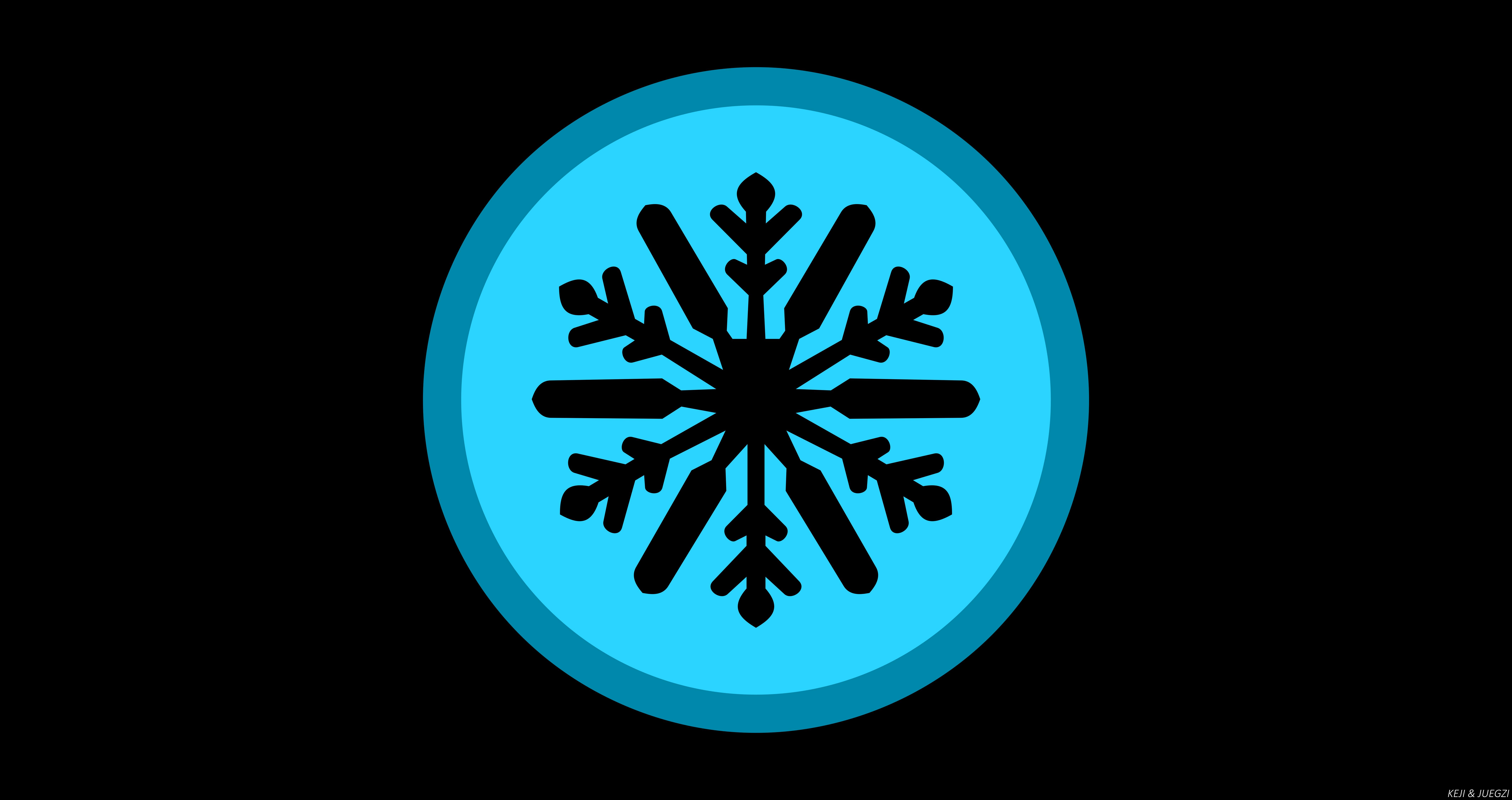 Circle Naruto Shapes Symbol 8500x4500