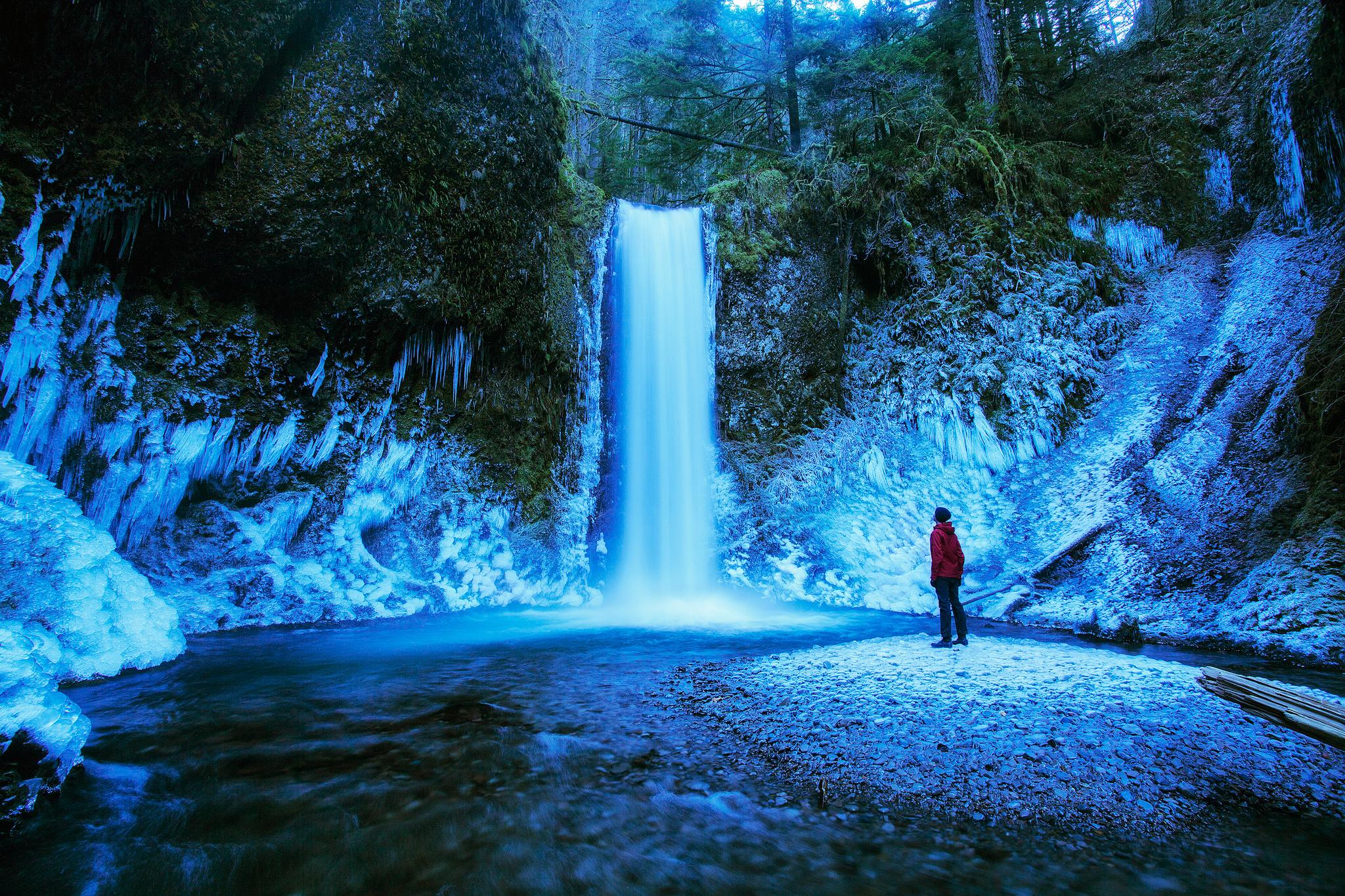 Water Winter 2048x1365