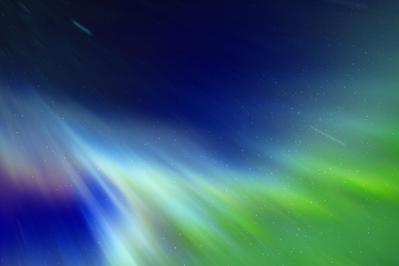 Earth Aurora Borealis 6000x4000