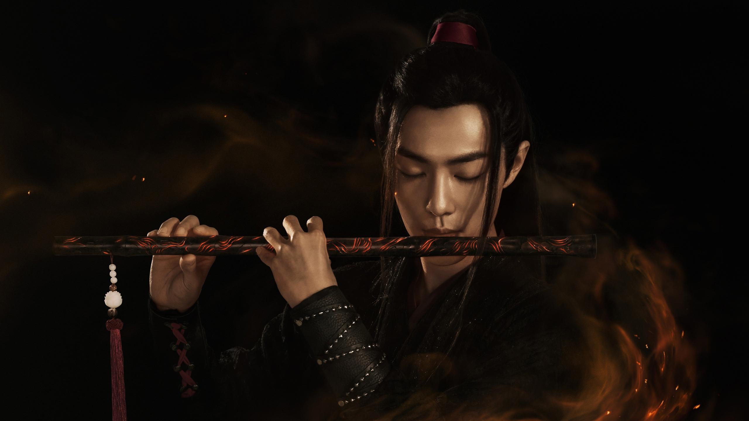 Wei Wuxian Wei Ying Xiao Zhan 2560x1439