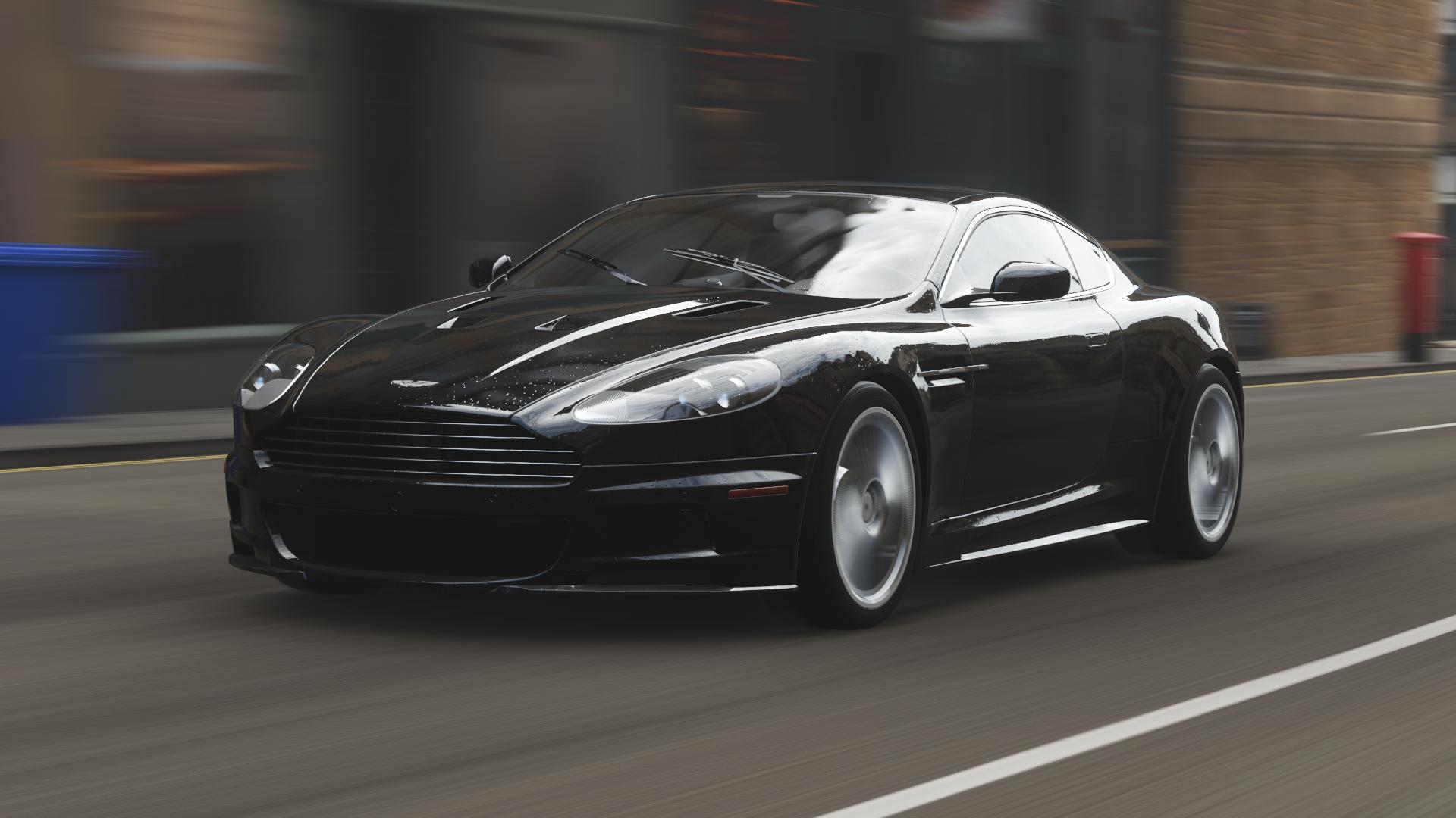 Car Aston Martin Black Cars Vehicle Motion Blur Wallpaper Resolution 1920x1080 Id 1121773 Wallha Com