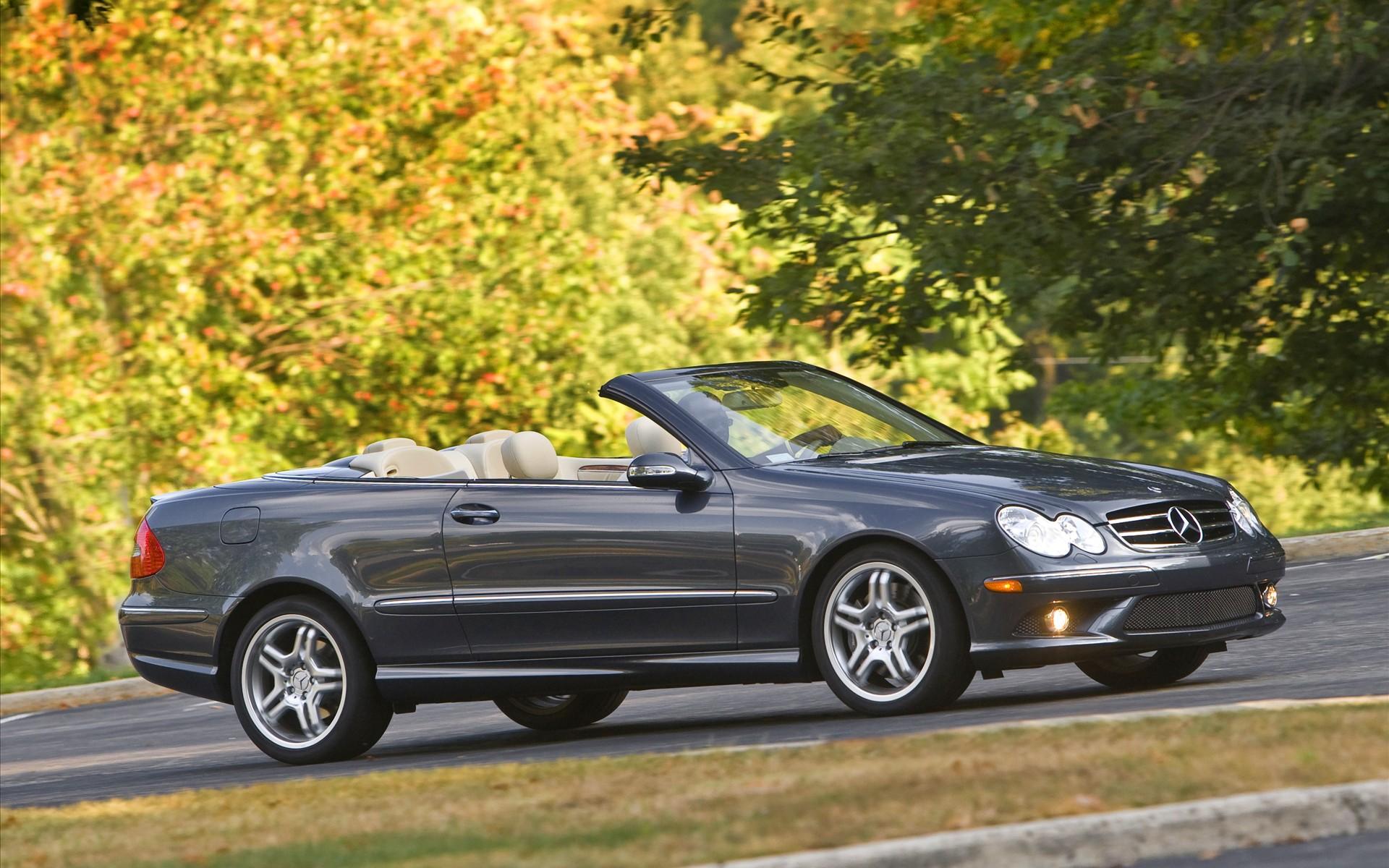 Vehicles Mercedes 1920x1200