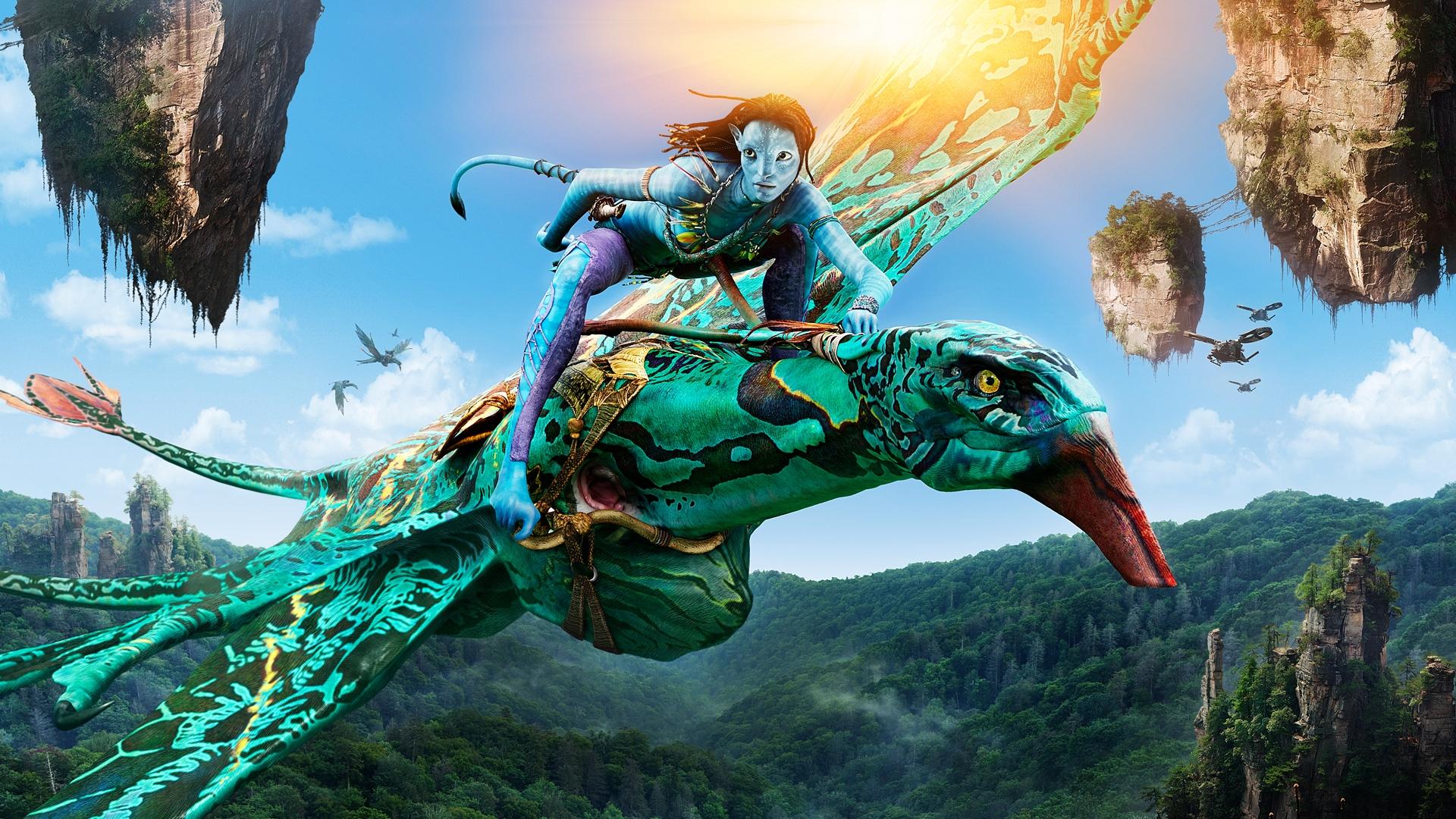 Movie Avatar 1920x1080