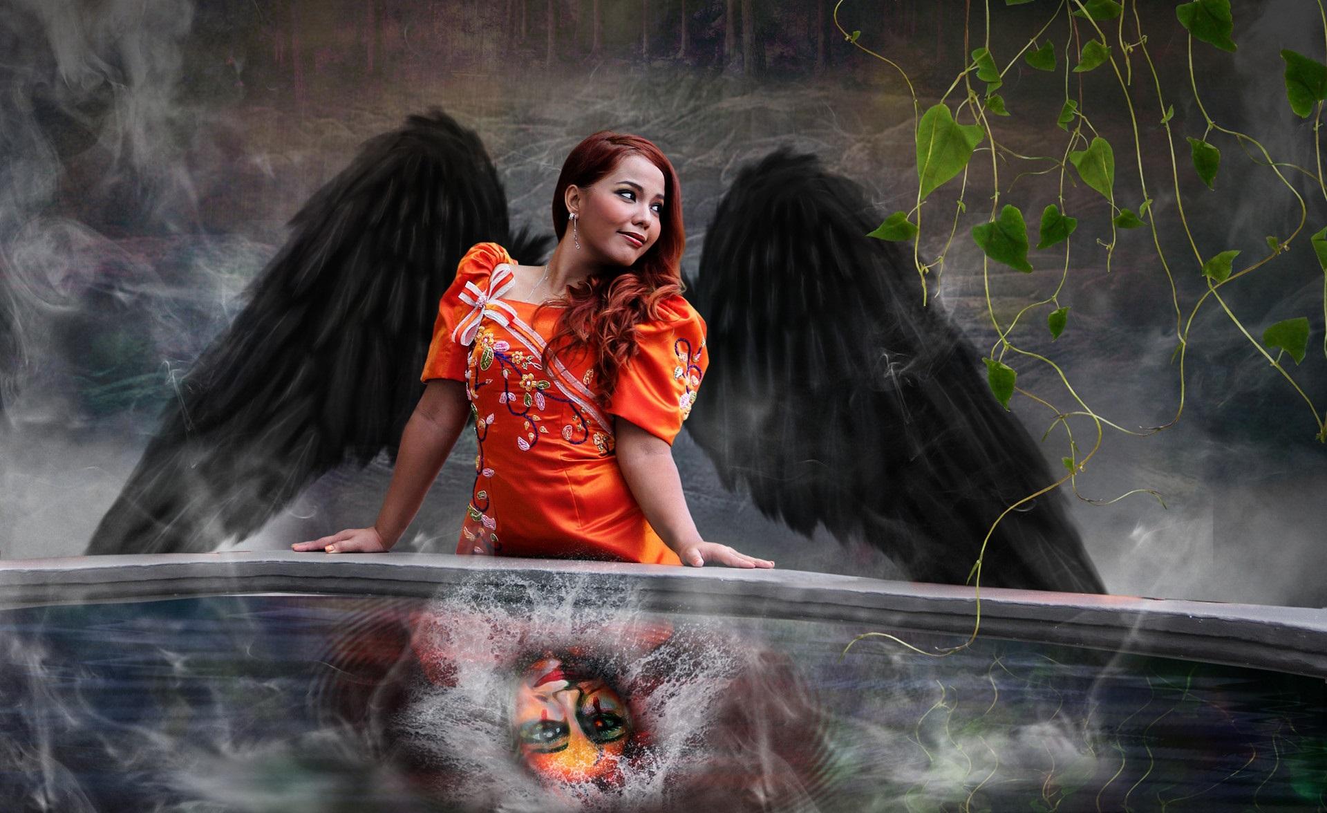 Fantasy Angel 1920x1176