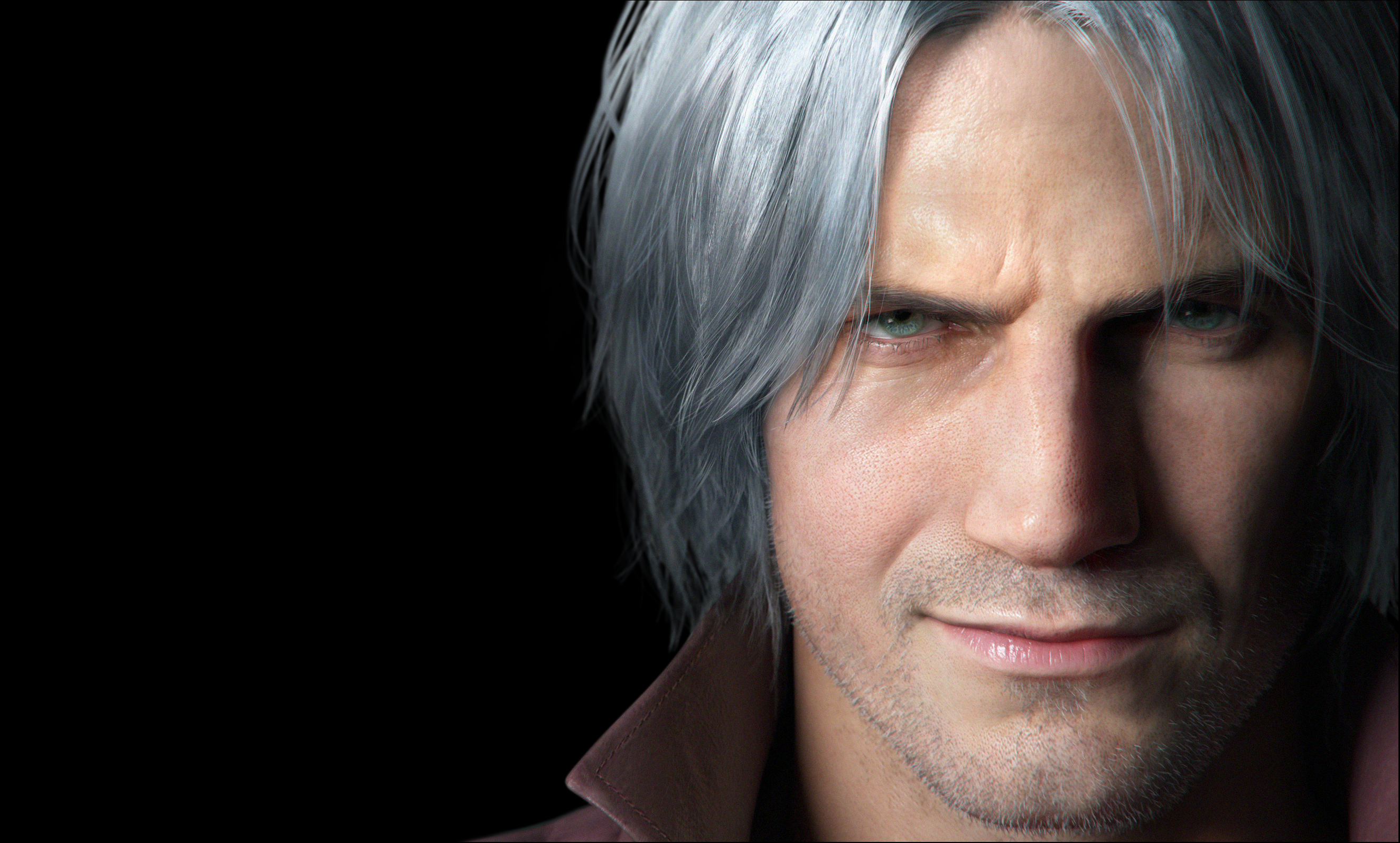 Dante Devil May Cry Devil May Cry Devil May Cry 5 2650x1596