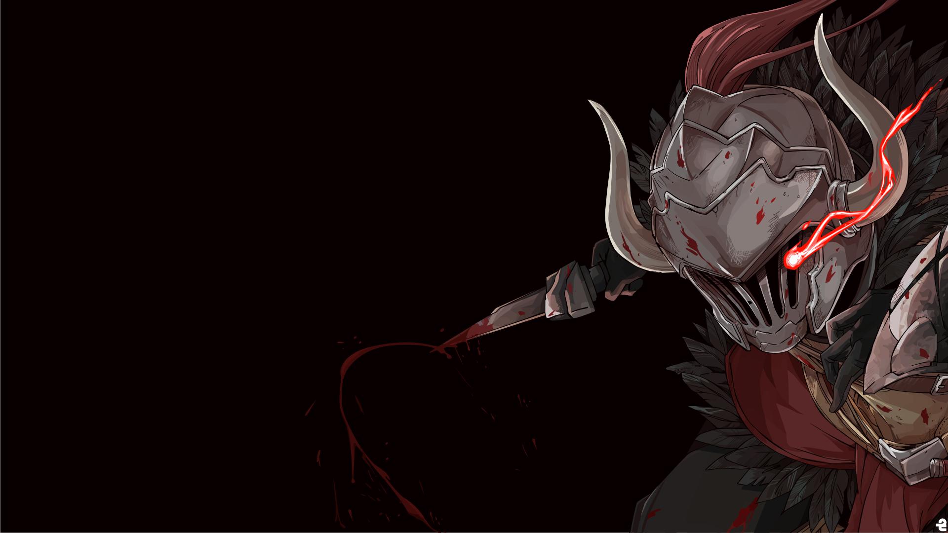 Goblin Slayer 1920x1080